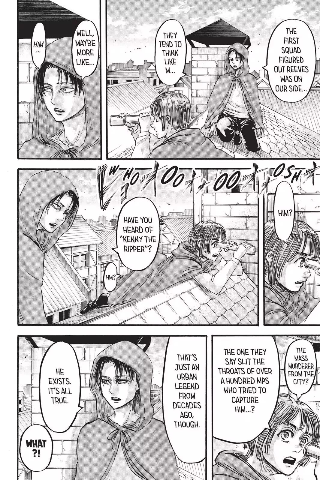Attack on Titan Chapter 57  Online Free Manga Read Image 36