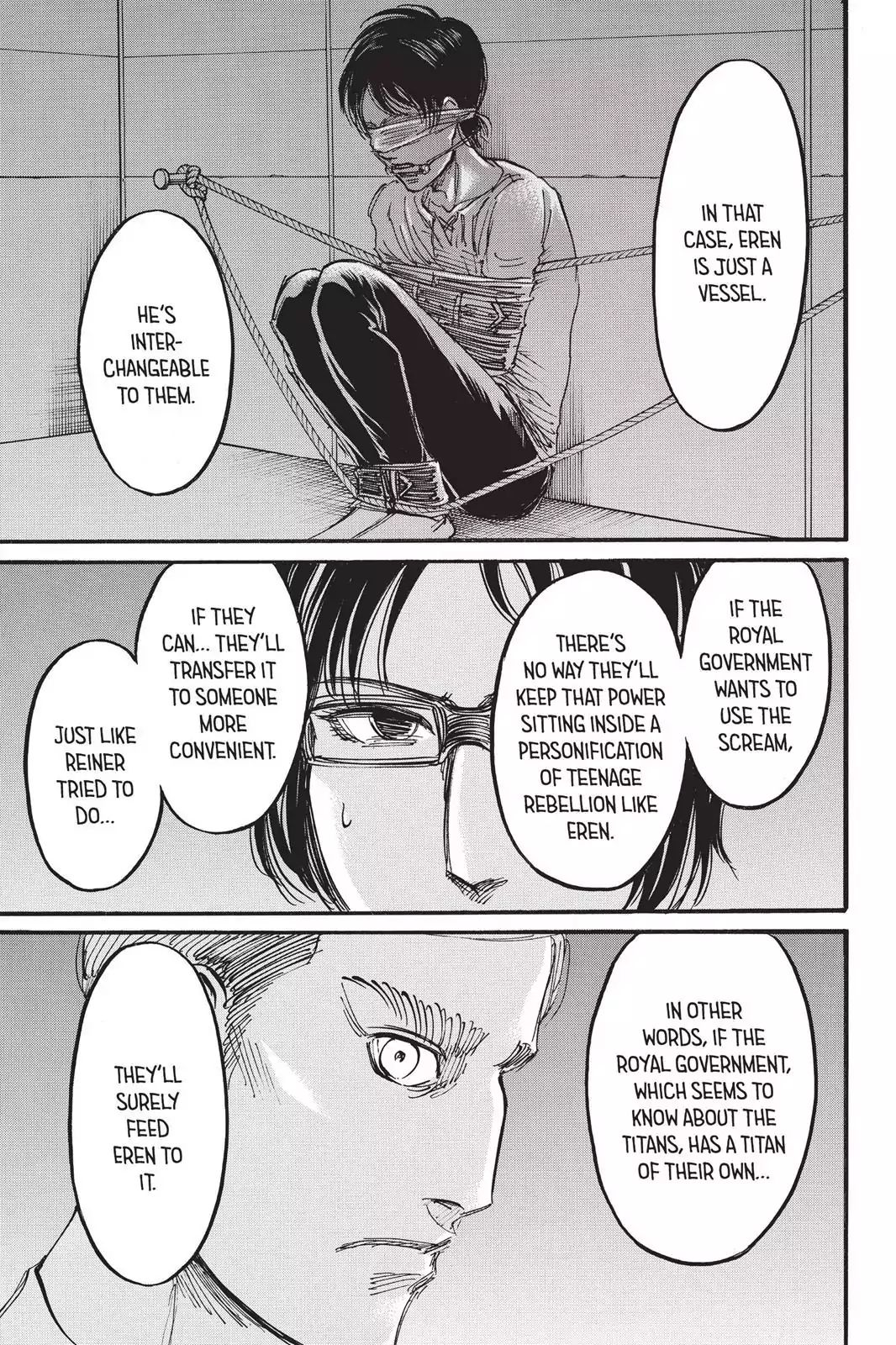 Attack on Titan Chapter 57  Online Free Manga Read Image 7