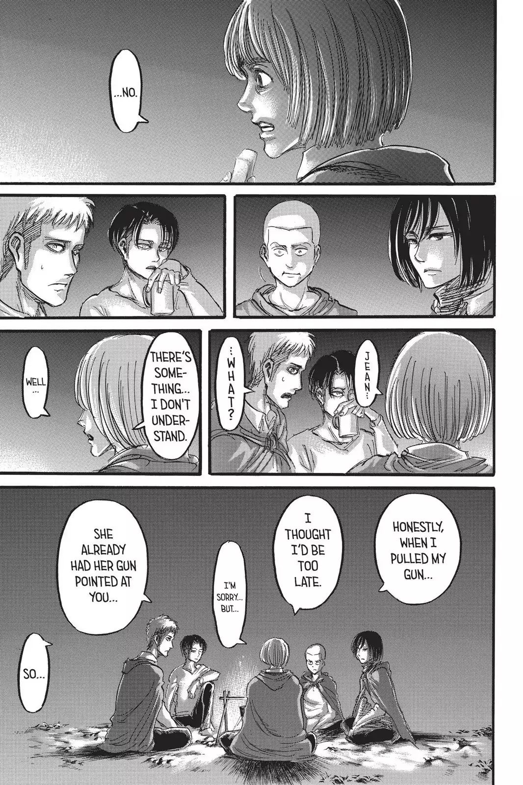 Attack on Titan Chapter 59  Online Free Manga Read Image 16