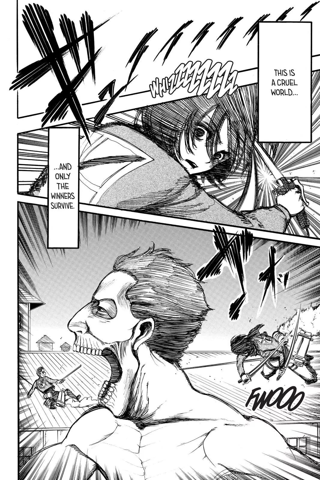 Attack on Titan Chapter 6  Online Free Manga Read Image 32