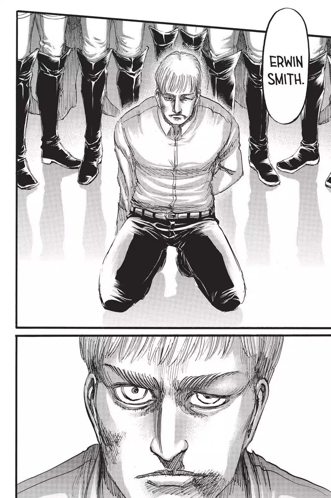 Attack on Titan Chapter 60  Online Free Manga Read Image 44