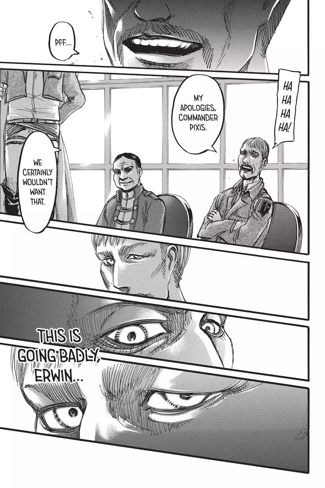 Attack on Titan Chapter 61  Online Free Manga Read Image 11