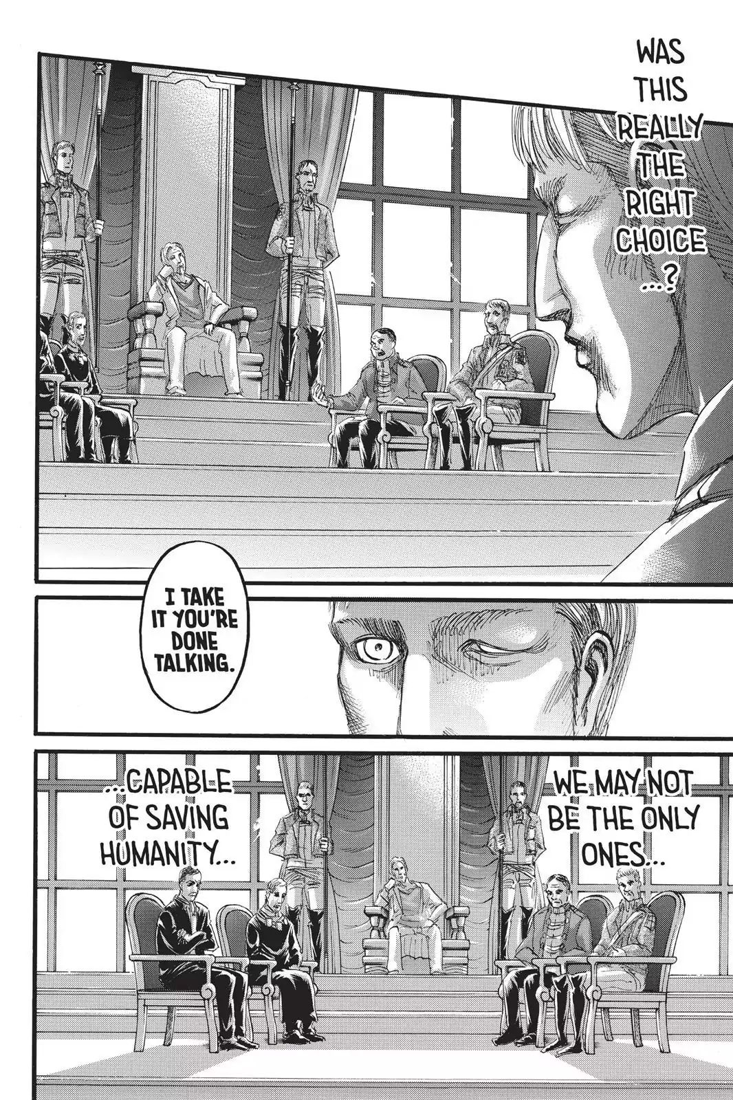 Attack on Titan Chapter 61  Online Free Manga Read Image 14