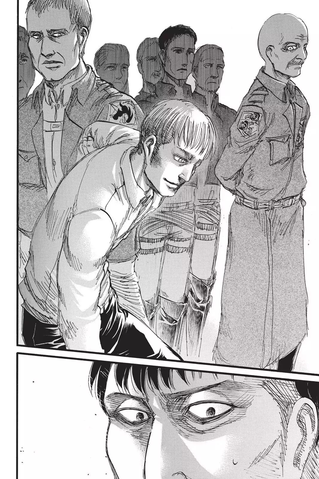 Attack on Titan Chapter 61  Online Free Manga Read Image 16