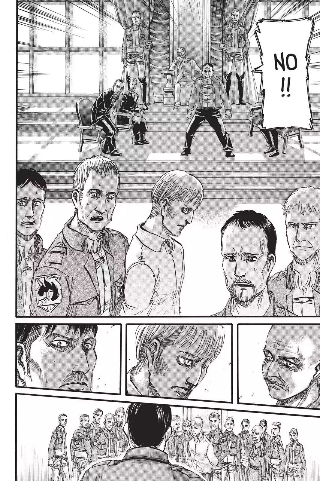 Attack on Titan Chapter 61  Online Free Manga Read Image 26