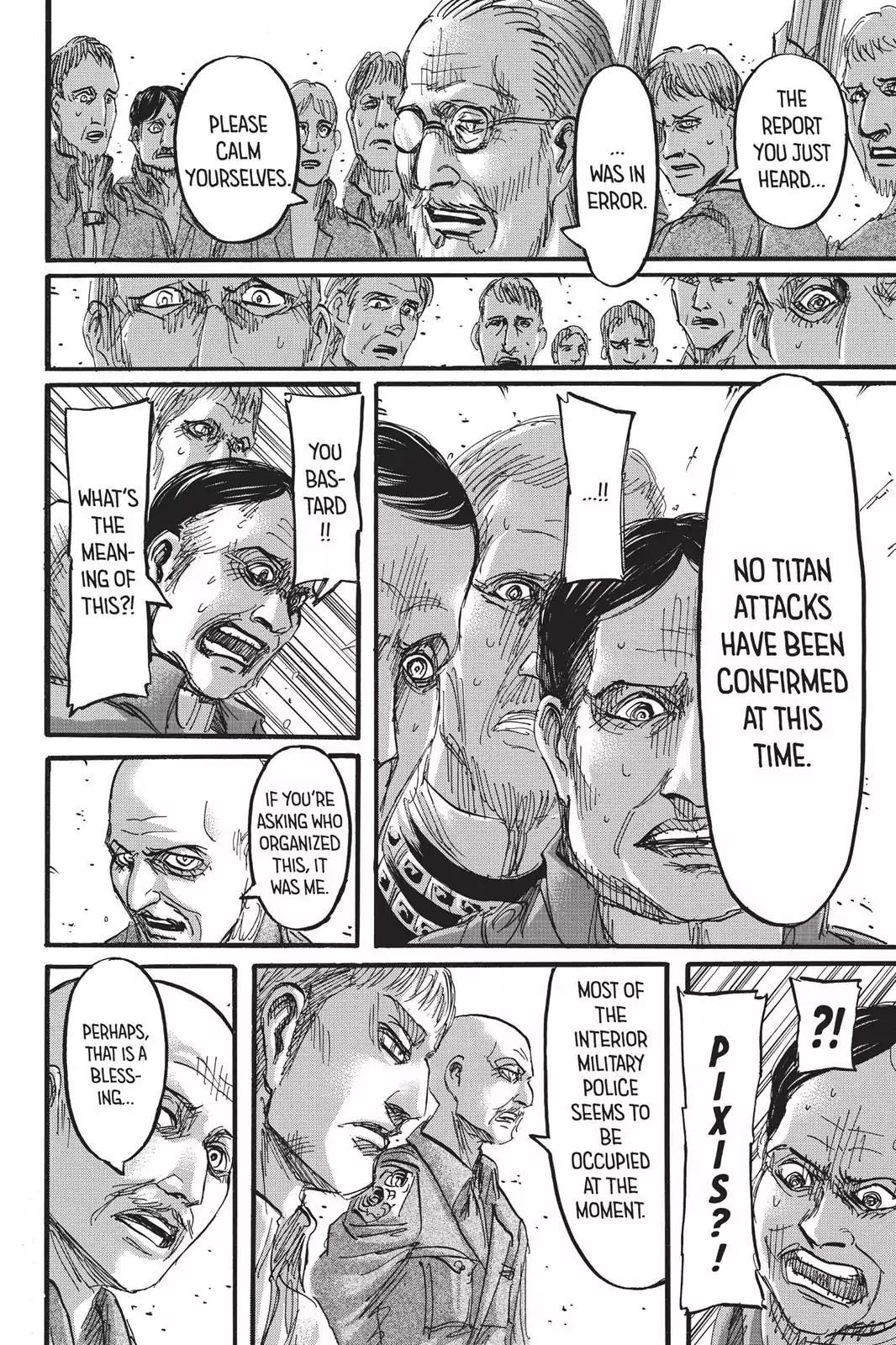 Attack on Titan Chapter 61  Online Free Manga Read Image 32