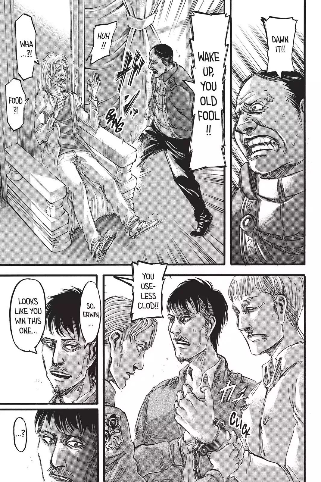 Attack on Titan Chapter 61  Online Free Manga Read Image 37