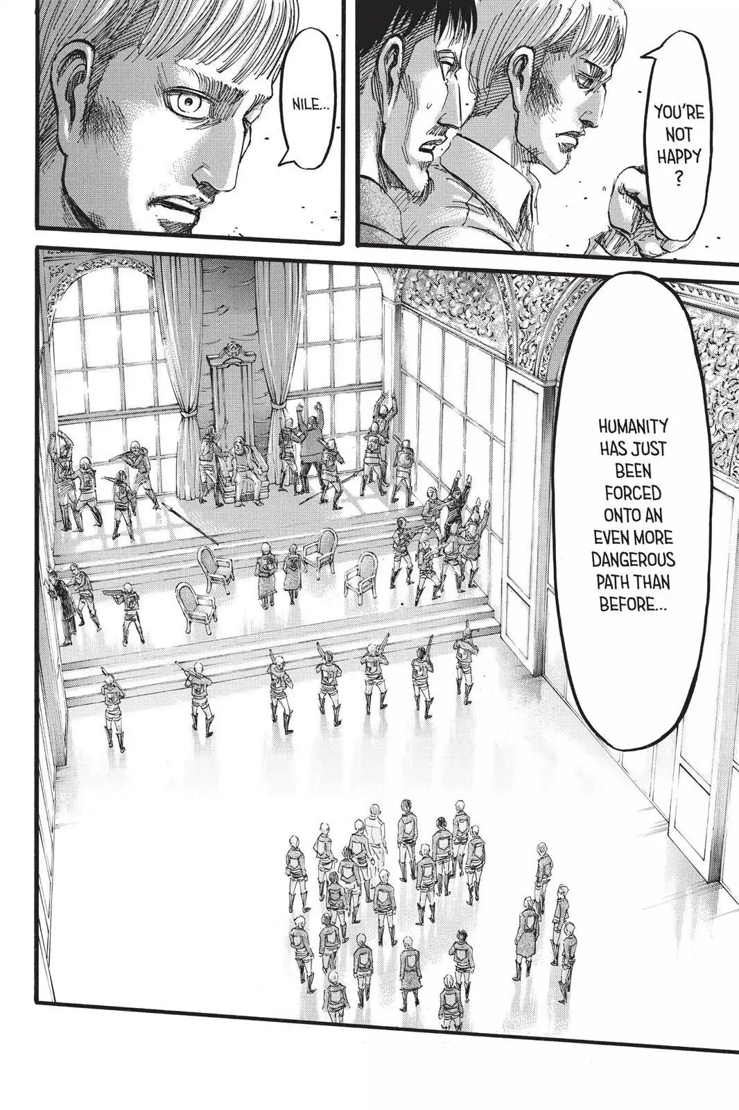 Attack on Titan Chapter 61  Online Free Manga Read Image 38