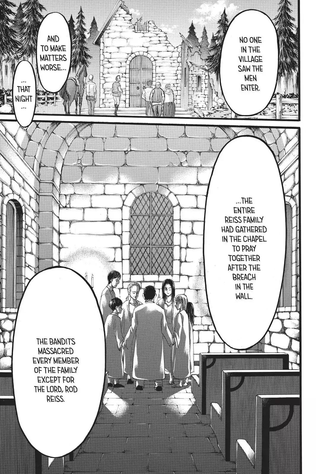 Attack on Titan Chapter 62  Online Free Manga Read Image 21