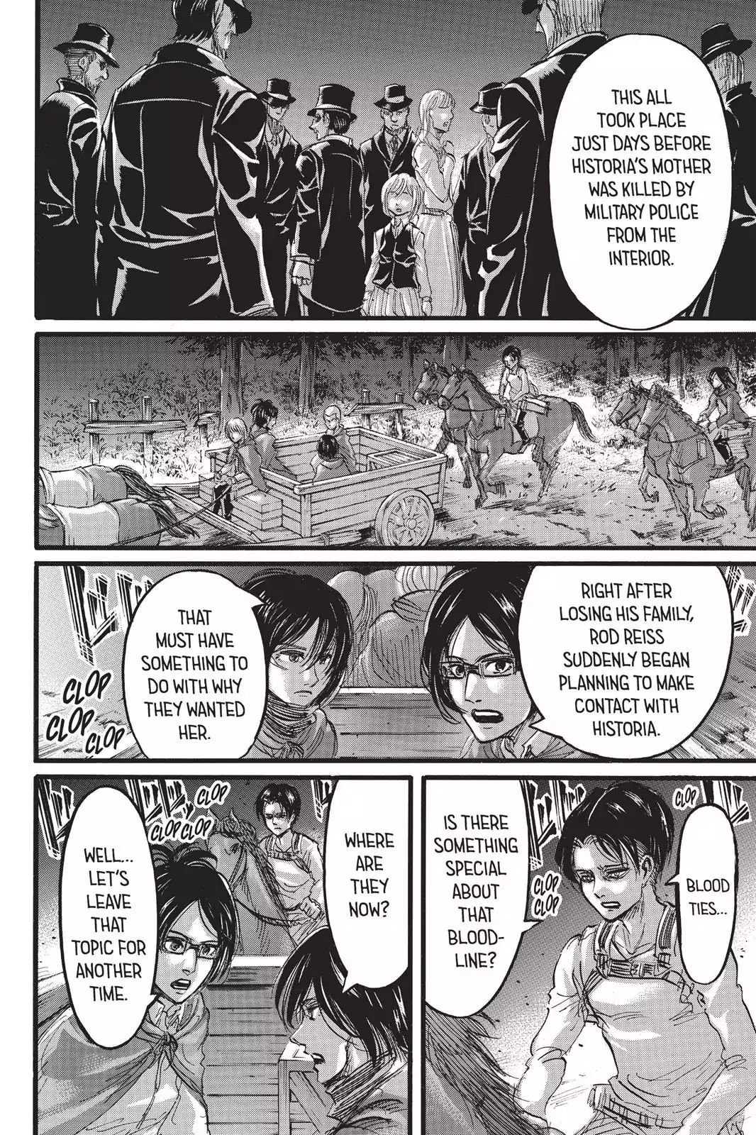 Attack on Titan Chapter 62  Online Free Manga Read Image 22