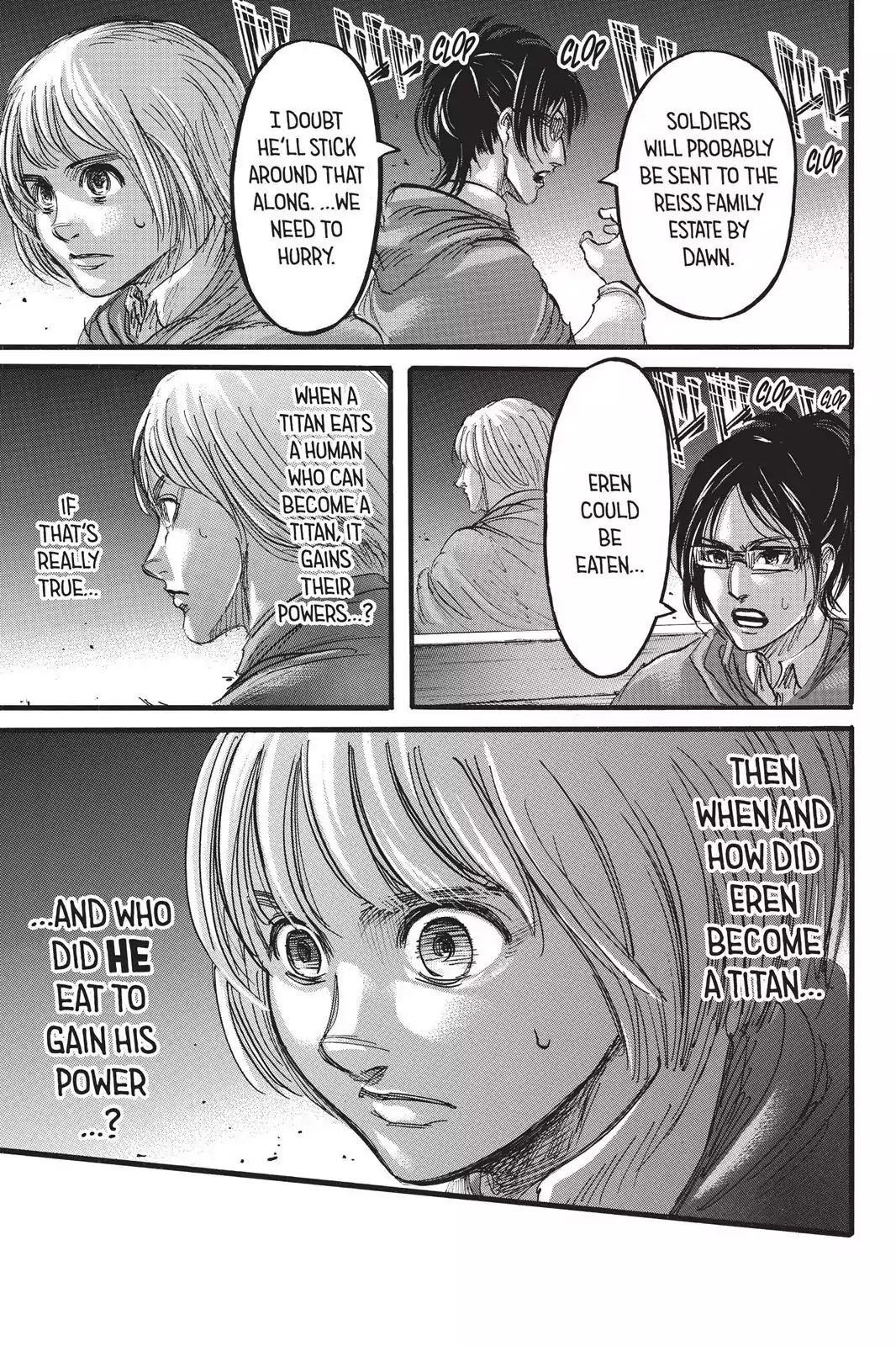 Attack on Titan Chapter 62  Online Free Manga Read Image 25