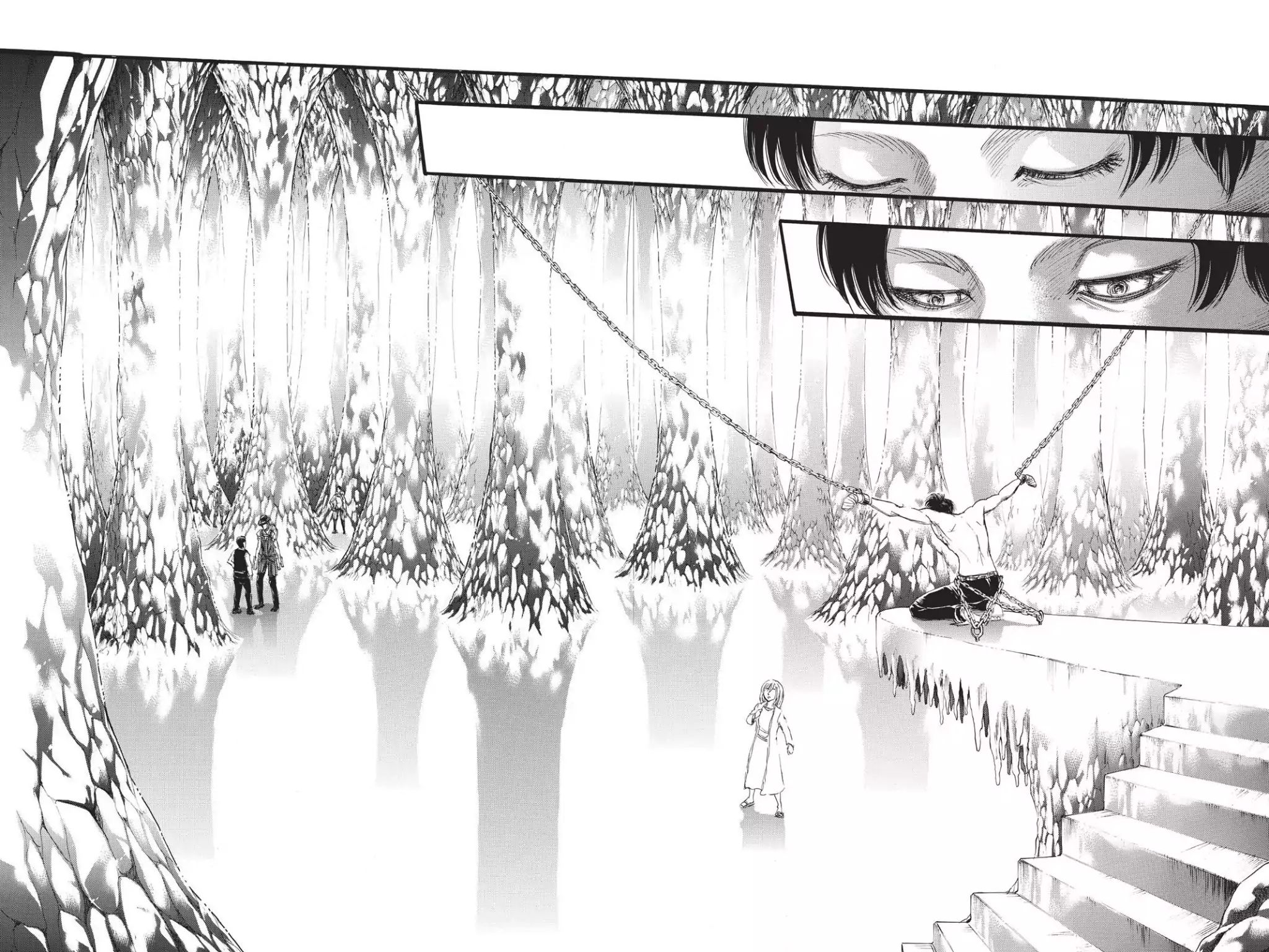 Attack on Titan Chapter 62  Online Free Manga Read Image 26
