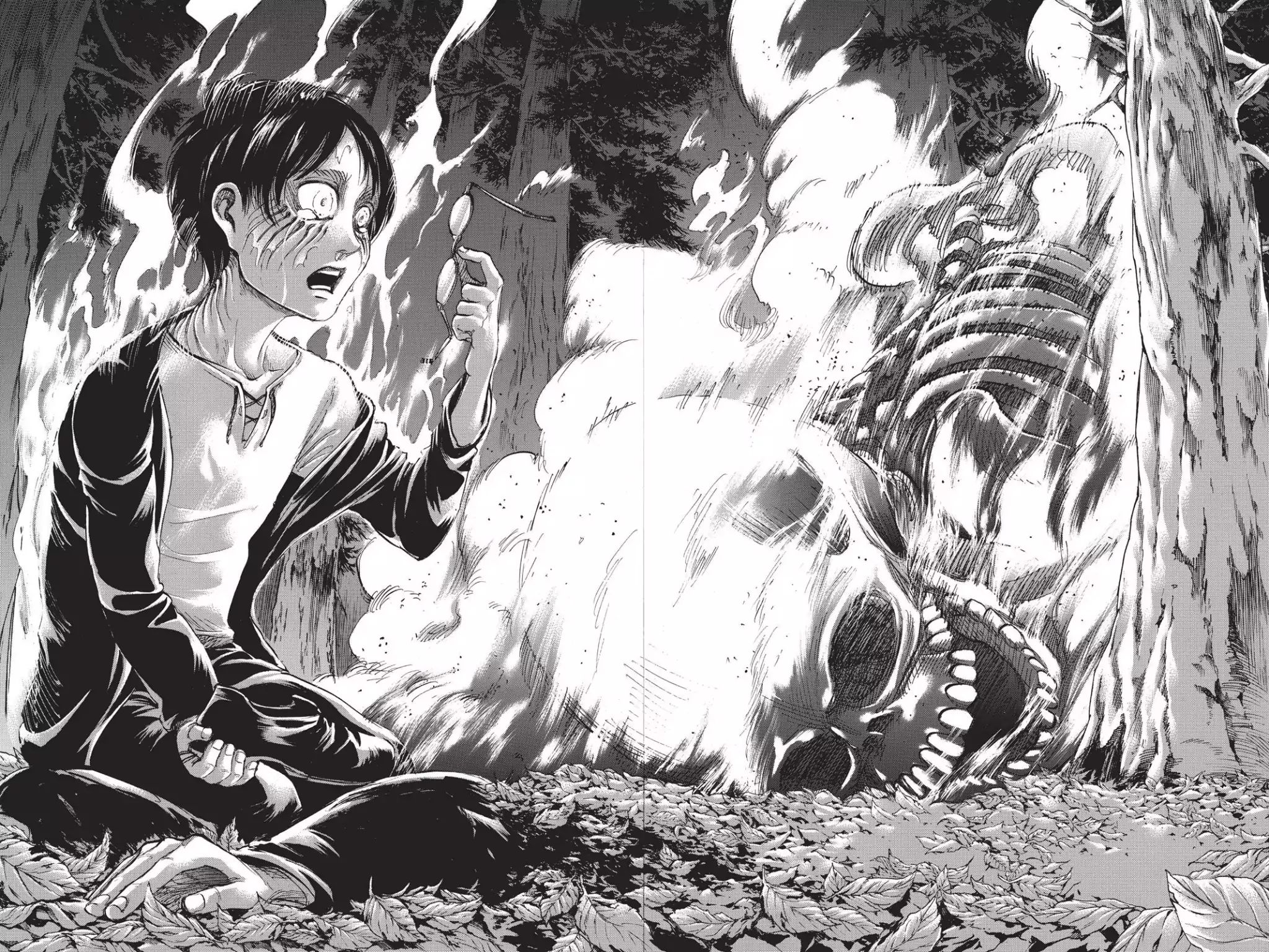 Attack on Titan Chapter 62  Online Free Manga Read Image 38