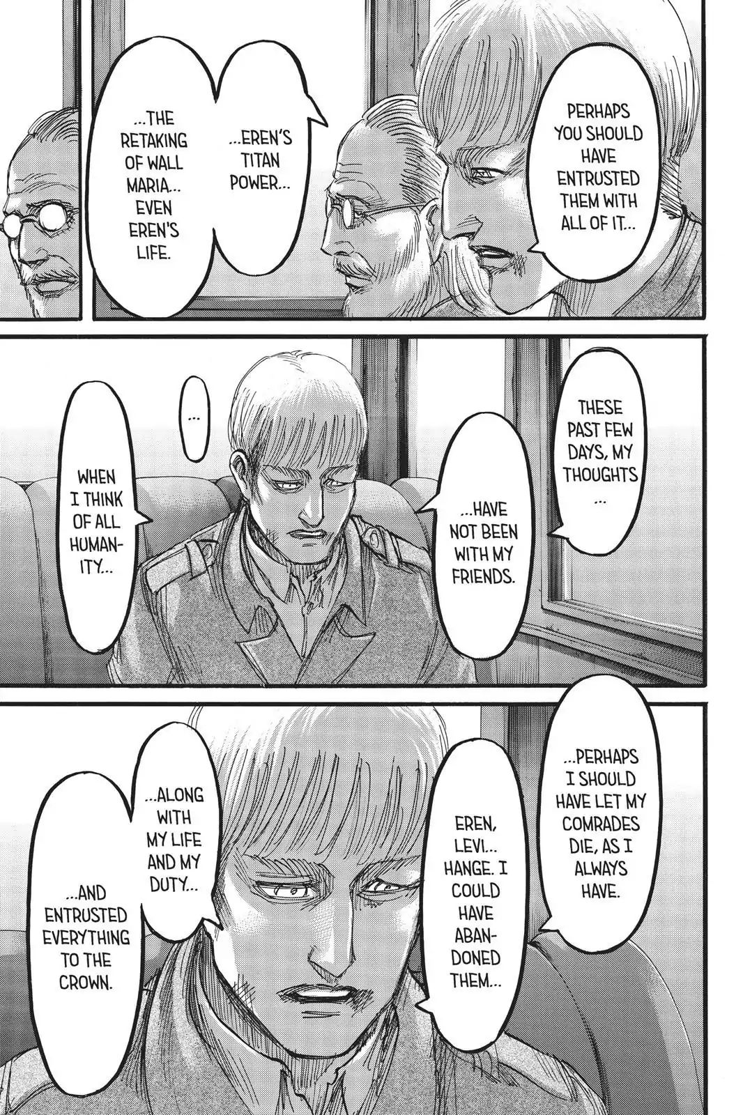 Attack on Titan Chapter 62  Online Free Manga Read Image 7