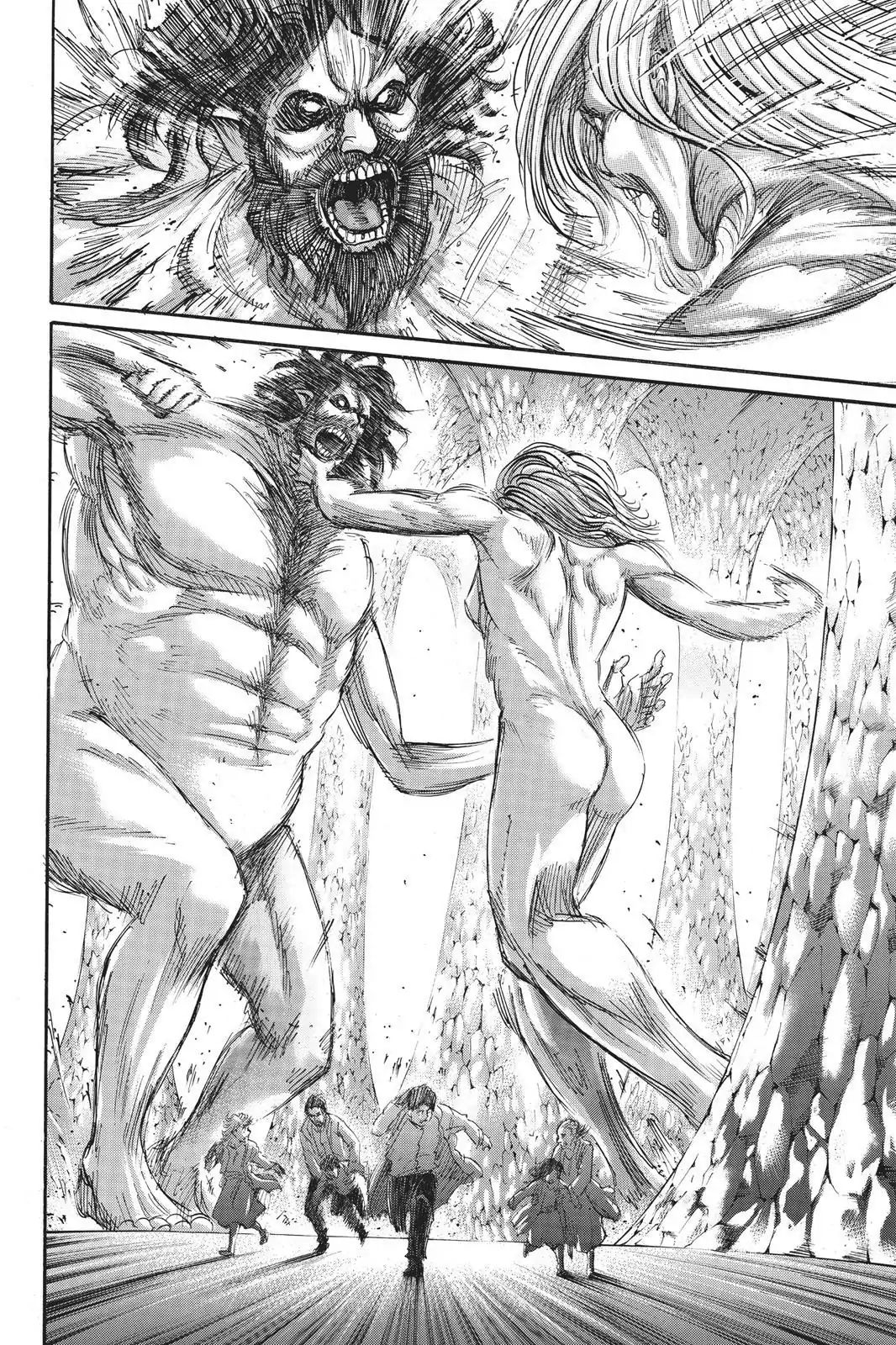 Attack on Titan Chapter 63  Online Free Manga Read Image 17
