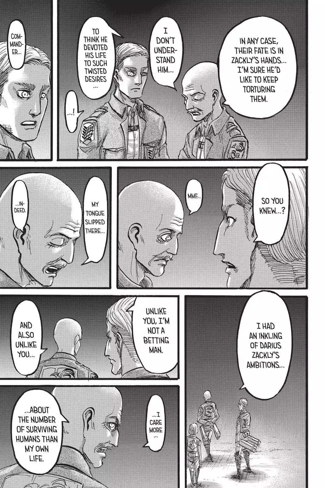 Attack on Titan Chapter 63  Online Free Manga Read Image 30