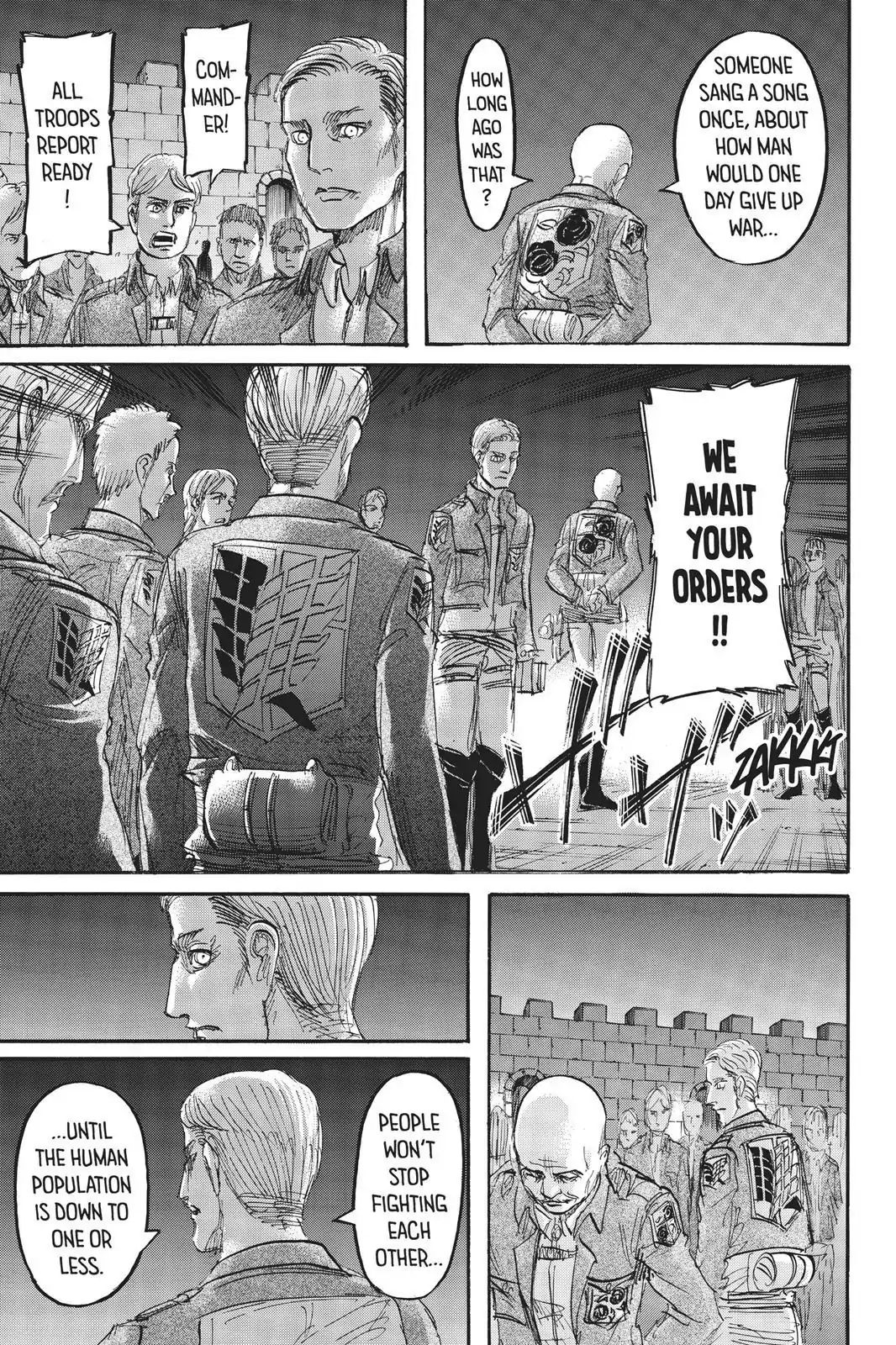 Attack on Titan Chapter 63  Online Free Manga Read Image 32