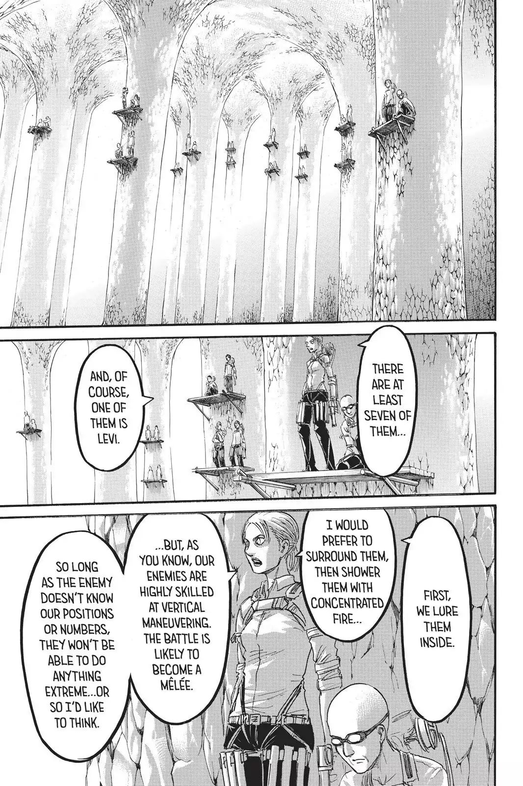 Attack on Titan Chapter 64  Online Free Manga Read Image 5