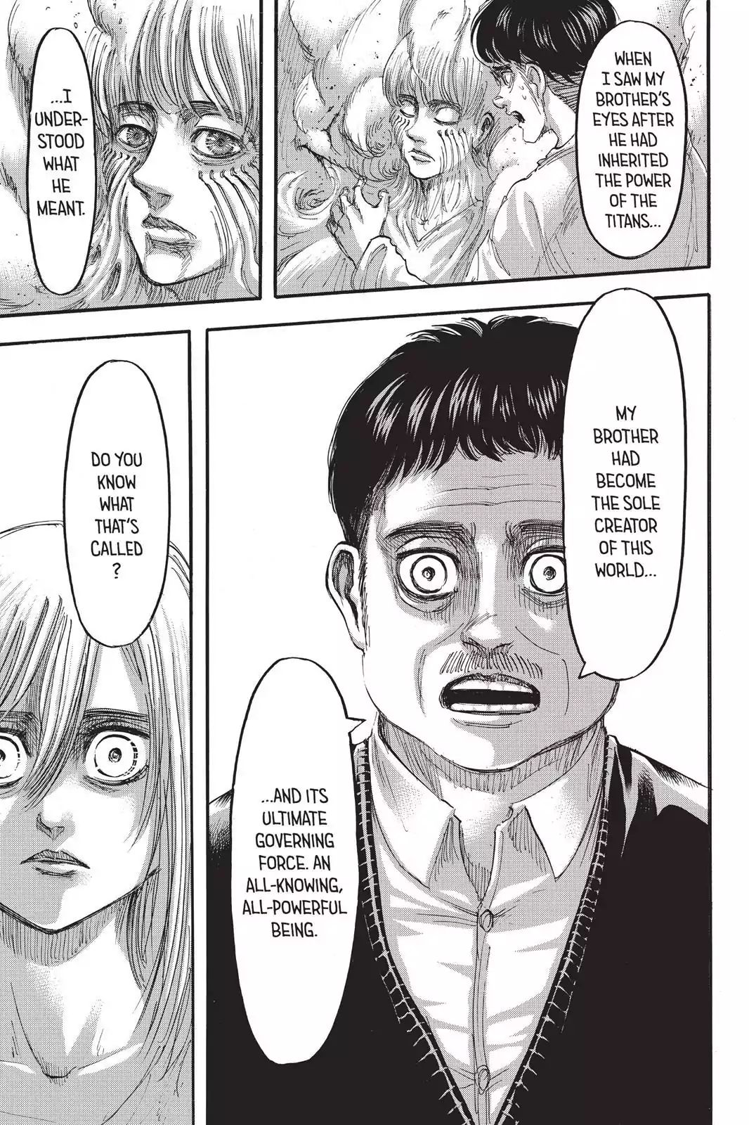 Attack on Titan Chapter 66  Online Free Manga Read Image 10