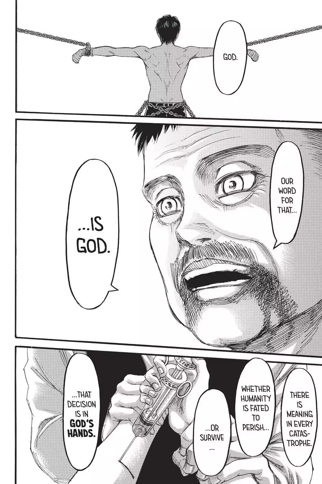 Attack on Titan Chapter 66  Online Free Manga Read Image 11