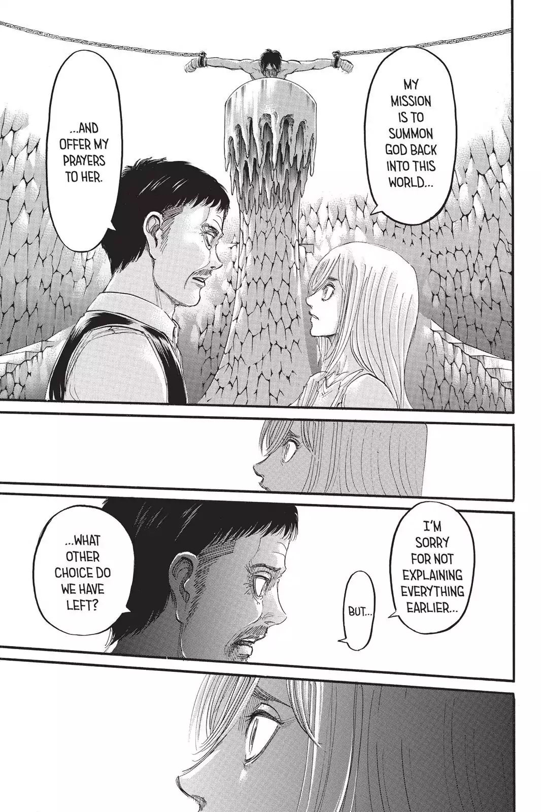 Attack on Titan Chapter 66  Online Free Manga Read Image 12