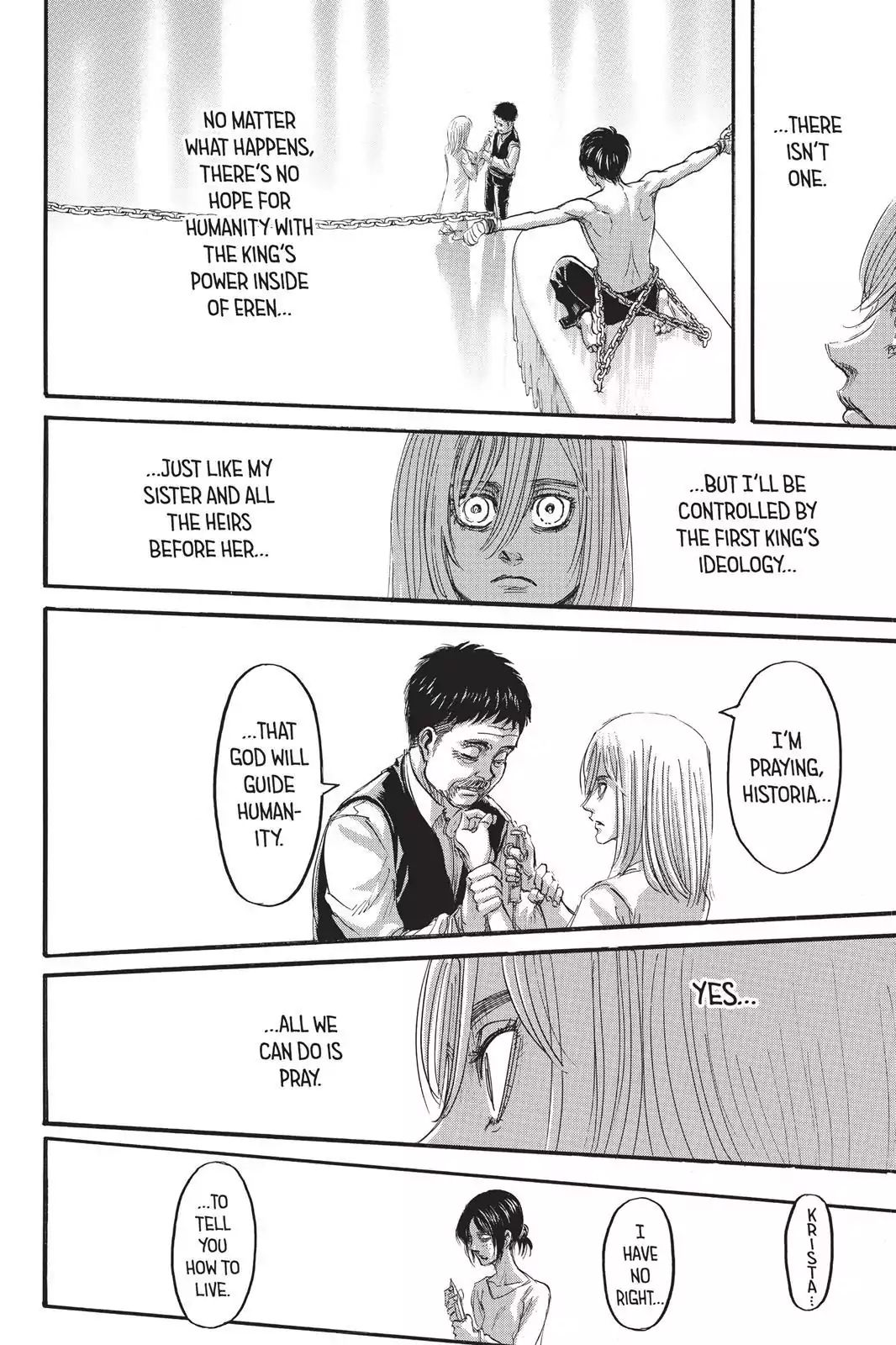 Attack on Titan Chapter 66  Online Free Manga Read Image 13