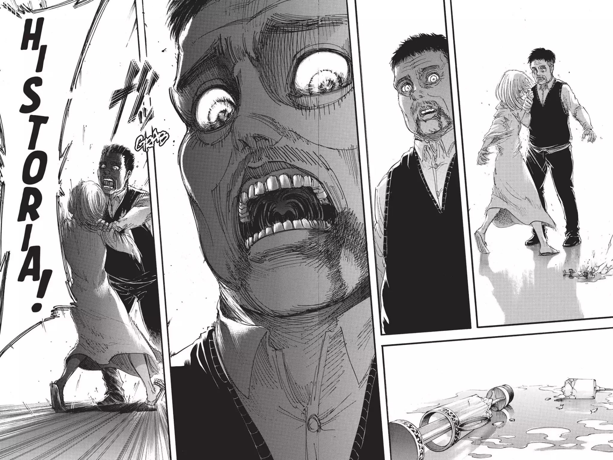 Attack on Titan Chapter 66  Online Free Manga Read Image 16