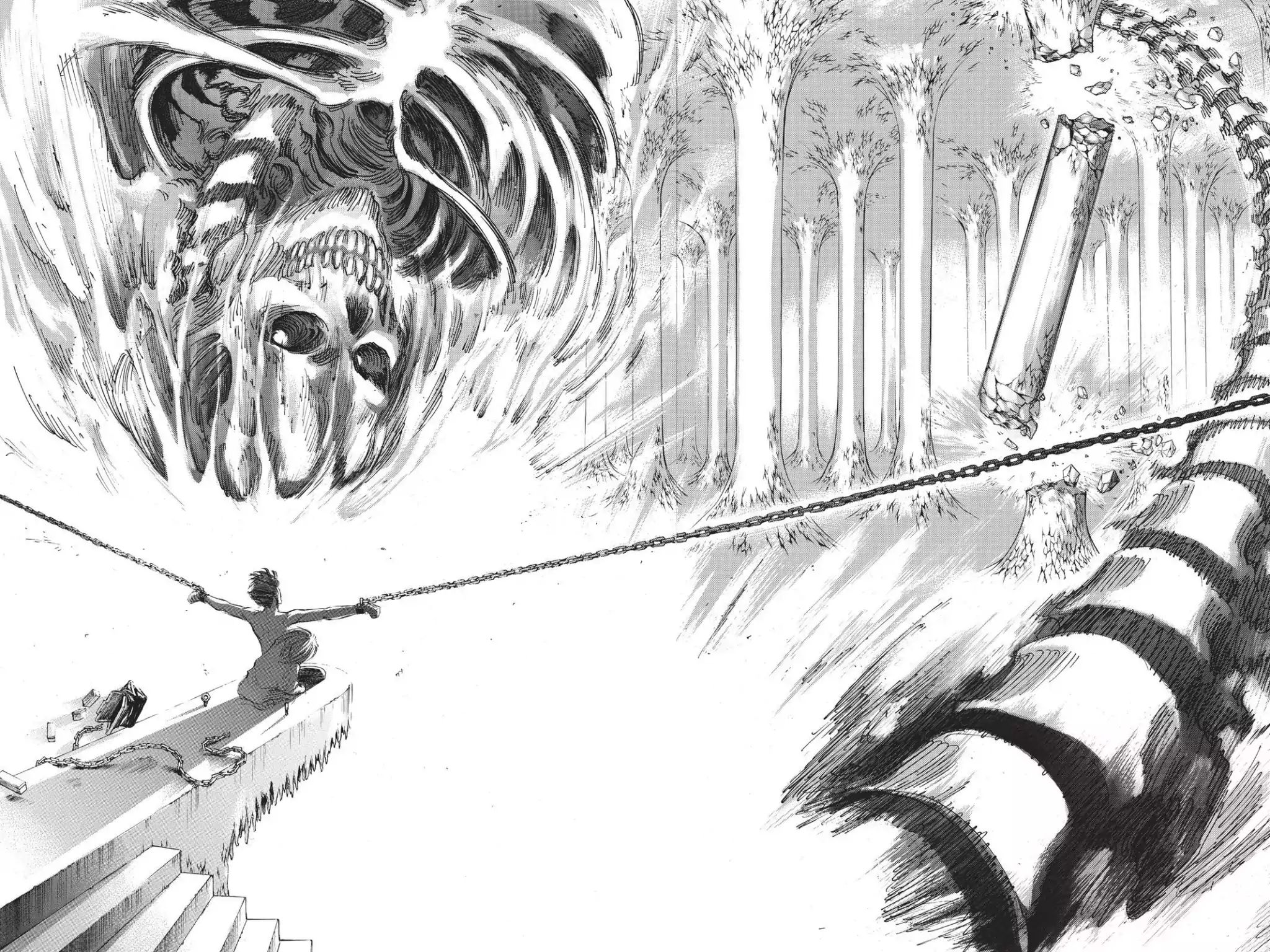 Attack on Titan Chapter 66  Online Free Manga Read Image 23