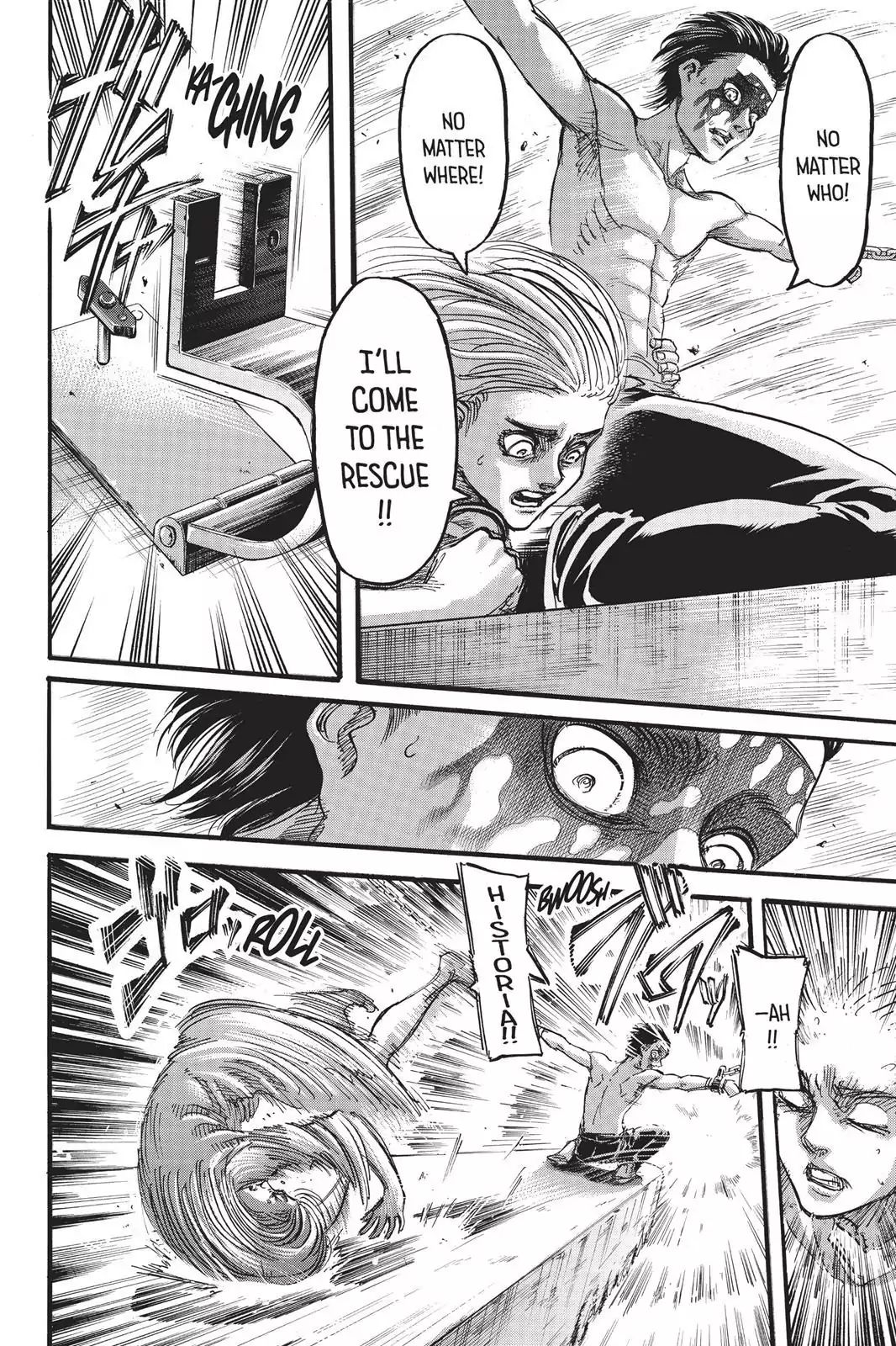 Attack on Titan Chapter 66  Online Free Manga Read Image 26