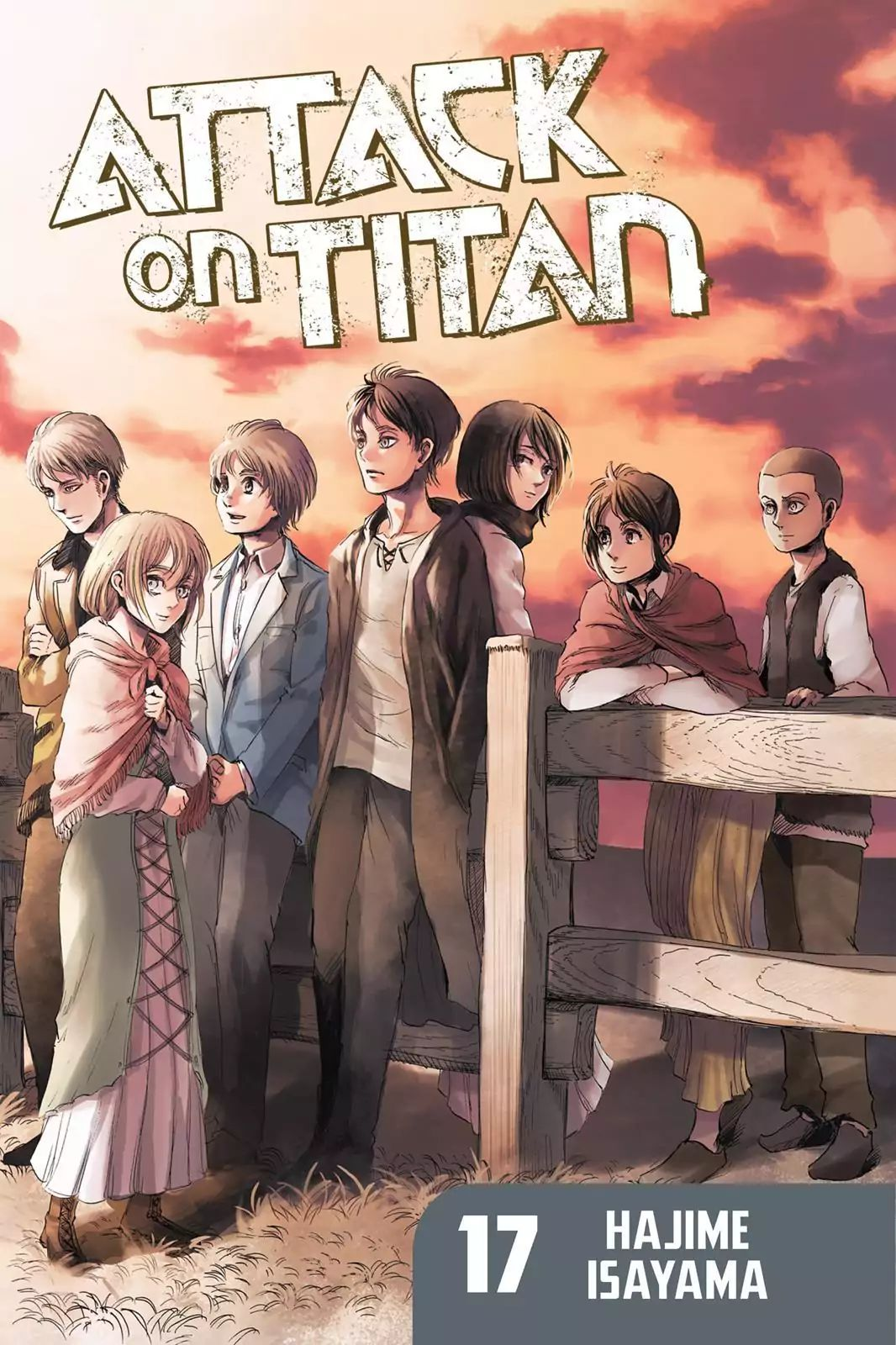 Attack on Titan Chapter 67  Online Free Manga Read Image 1