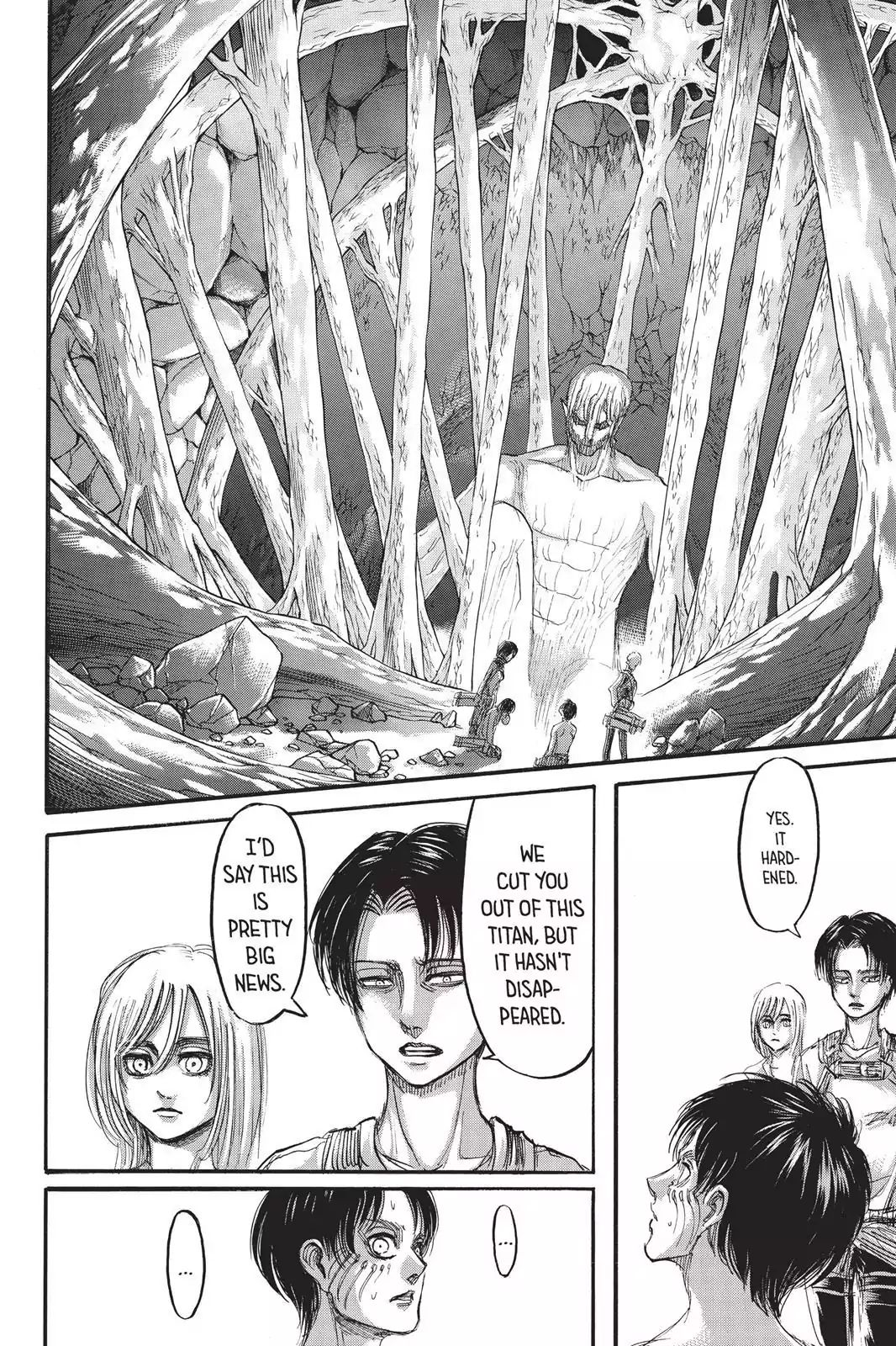 Attack on Titan Chapter 67  Online Free Manga Read Image 10