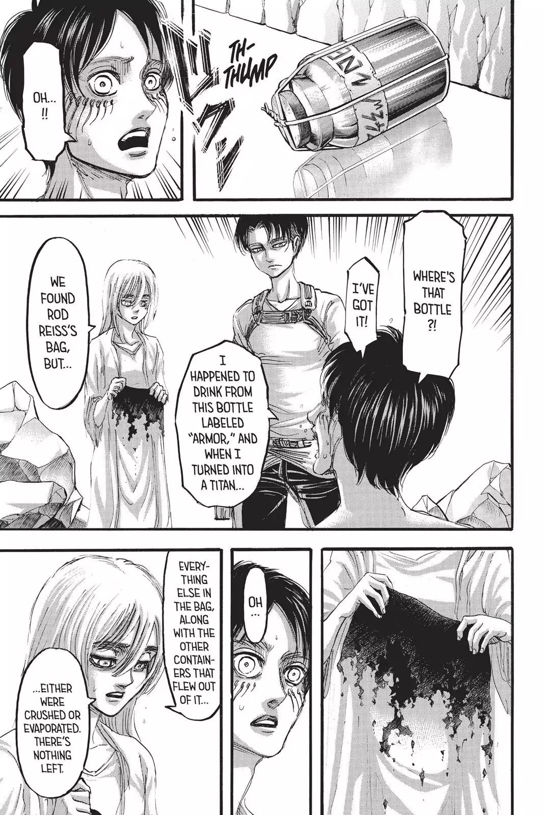 Attack on Titan Chapter 67  Online Free Manga Read Image 11