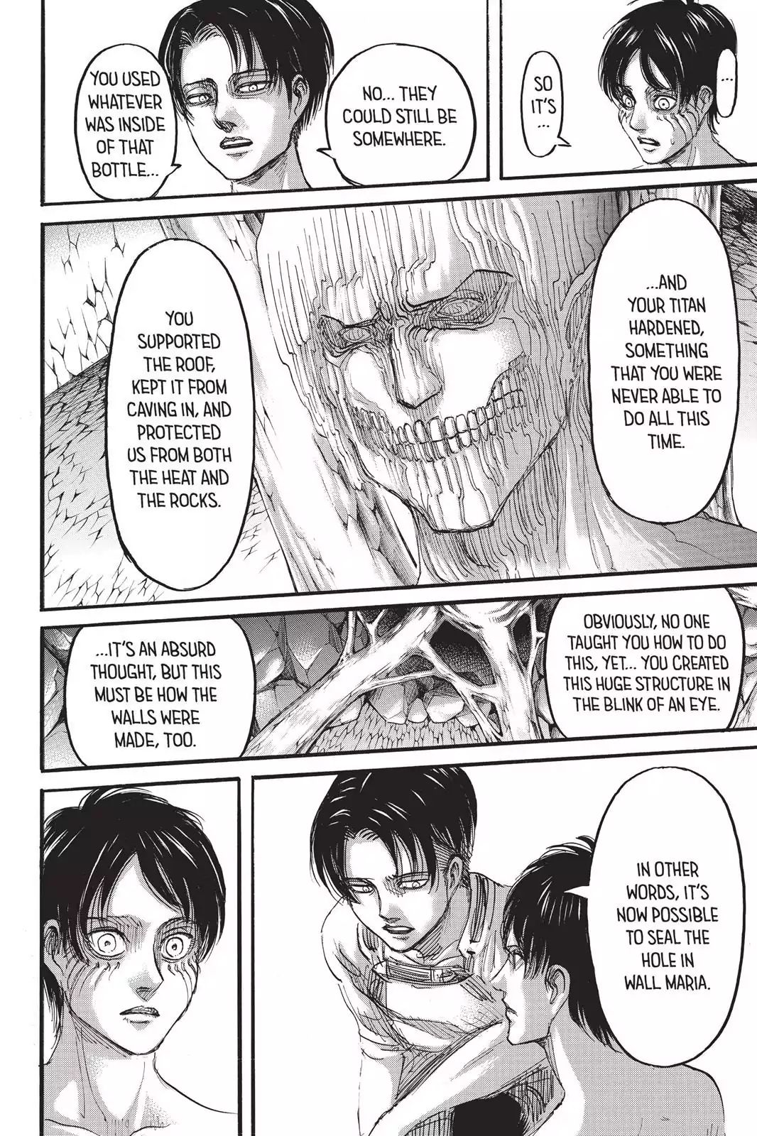 Attack on Titan Chapter 67  Online Free Manga Read Image 12