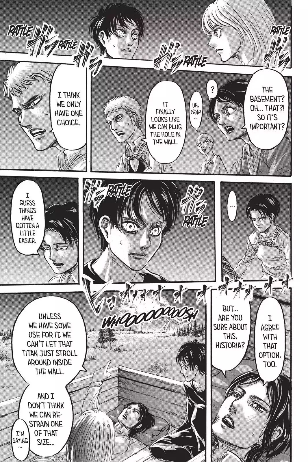 Attack on Titan Chapter 67  Online Free Manga Read Image 25