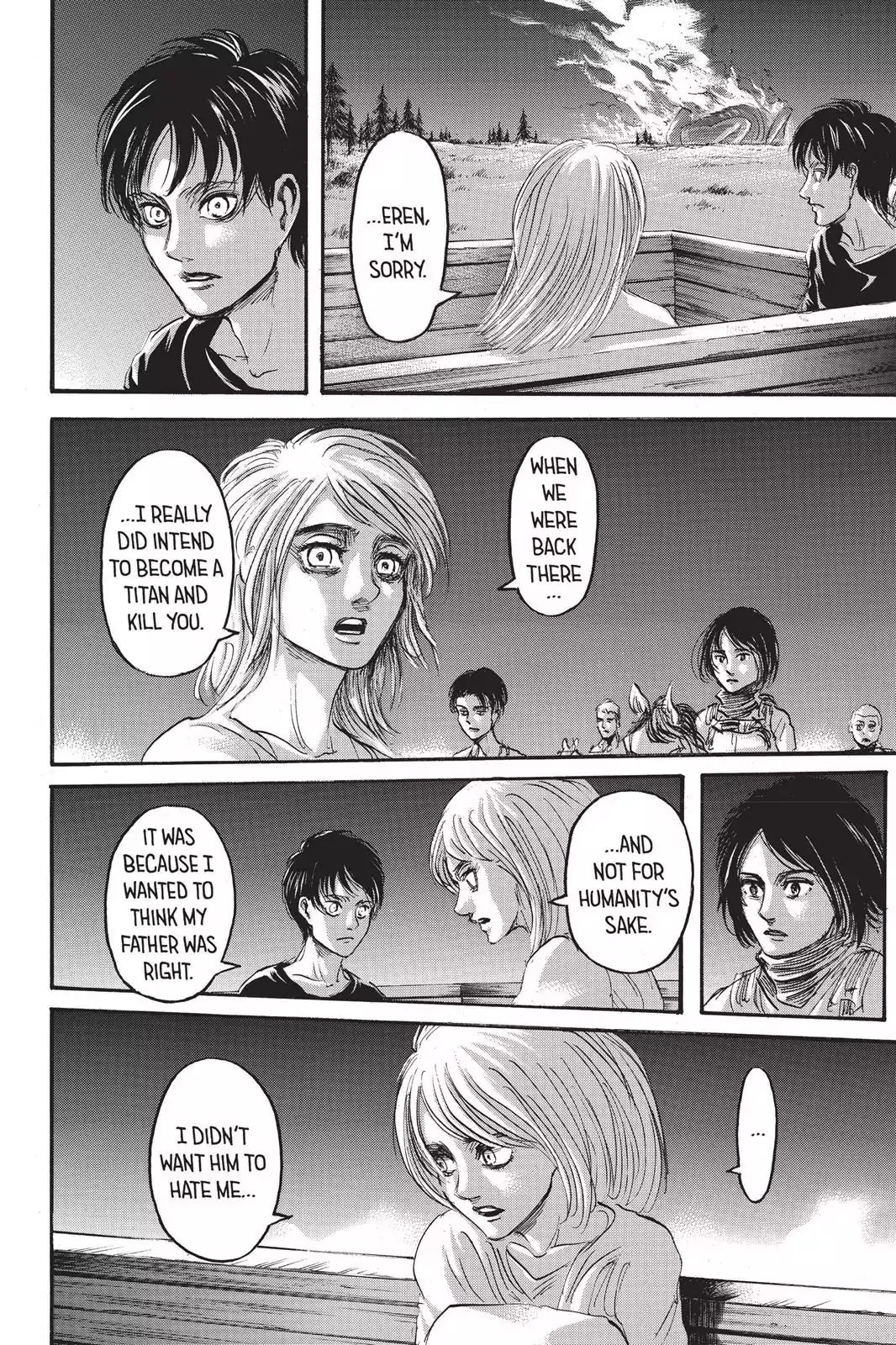 Attack on Titan Chapter 67  Online Free Manga Read Image 28