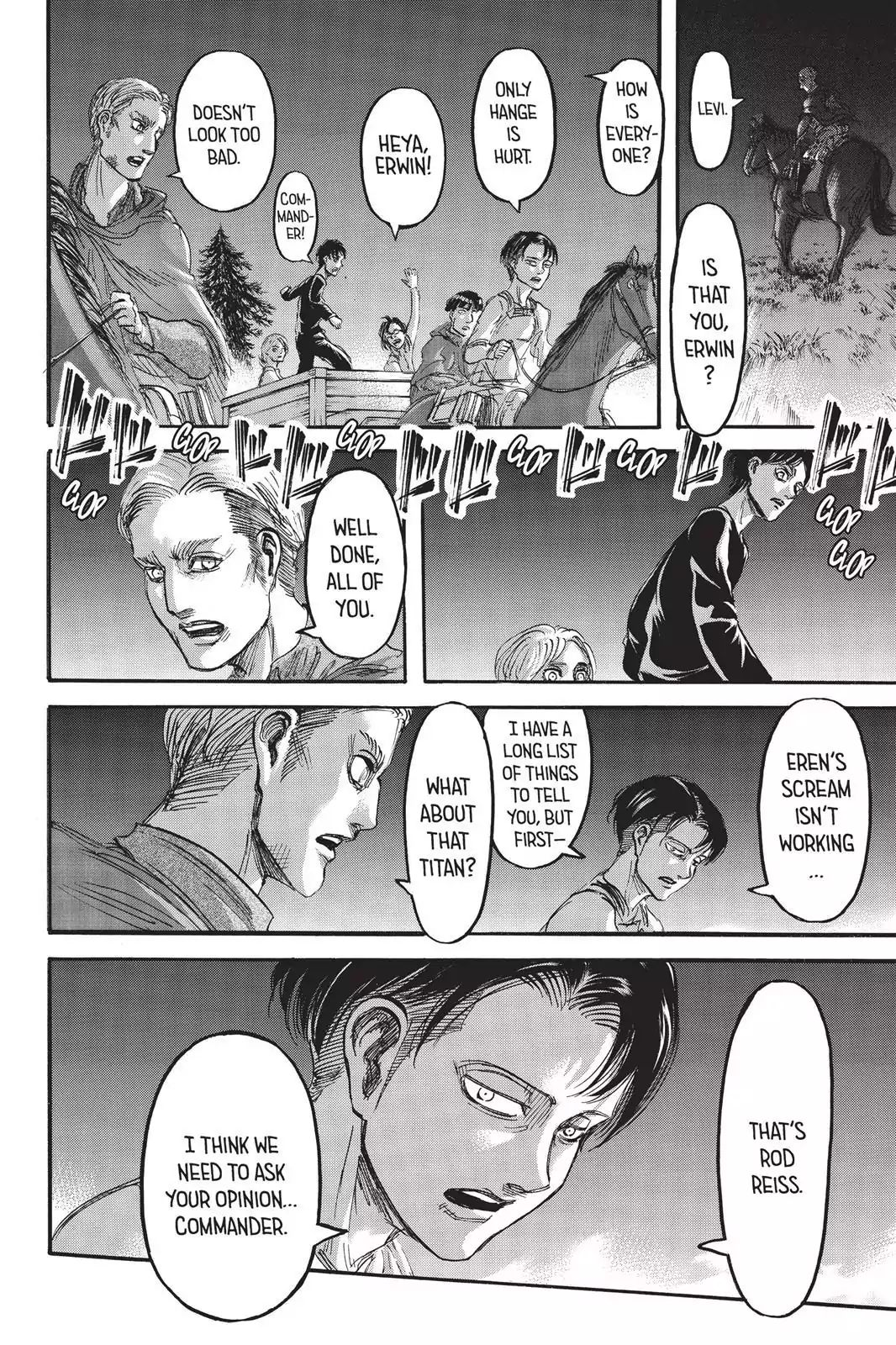 Attack on Titan Chapter 67  Online Free Manga Read Image 33