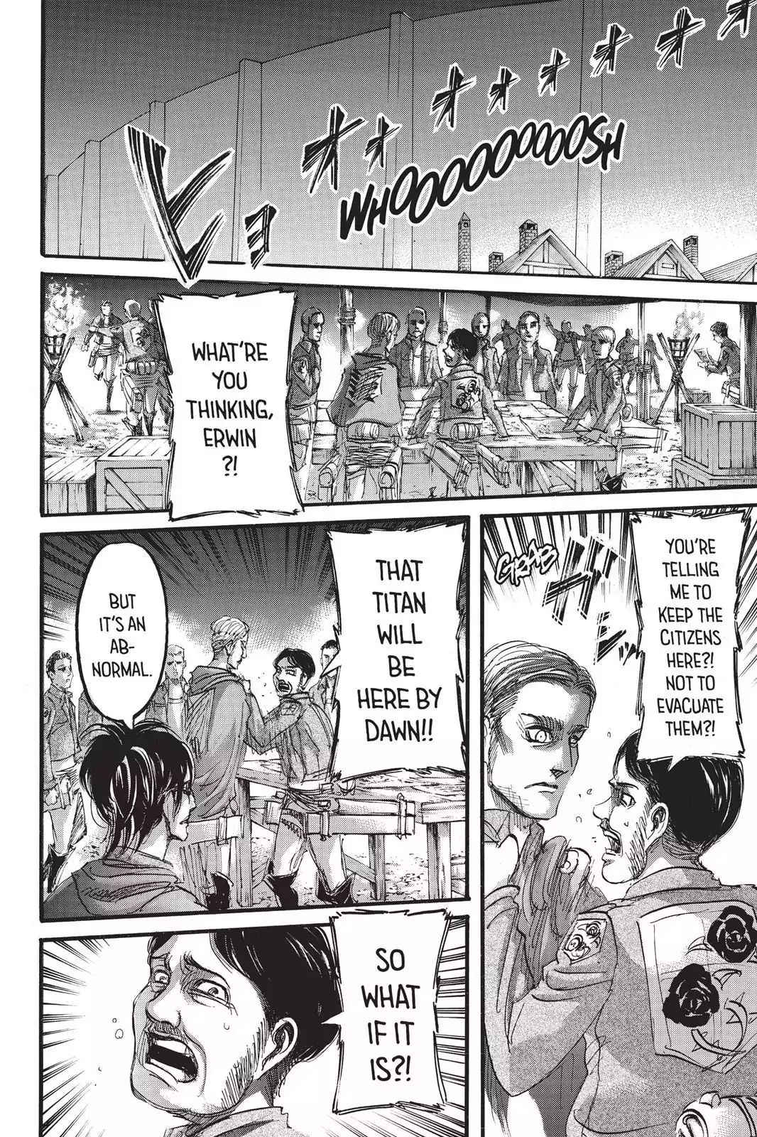 Attack on Titan Chapter 67  Online Free Manga Read Image 35