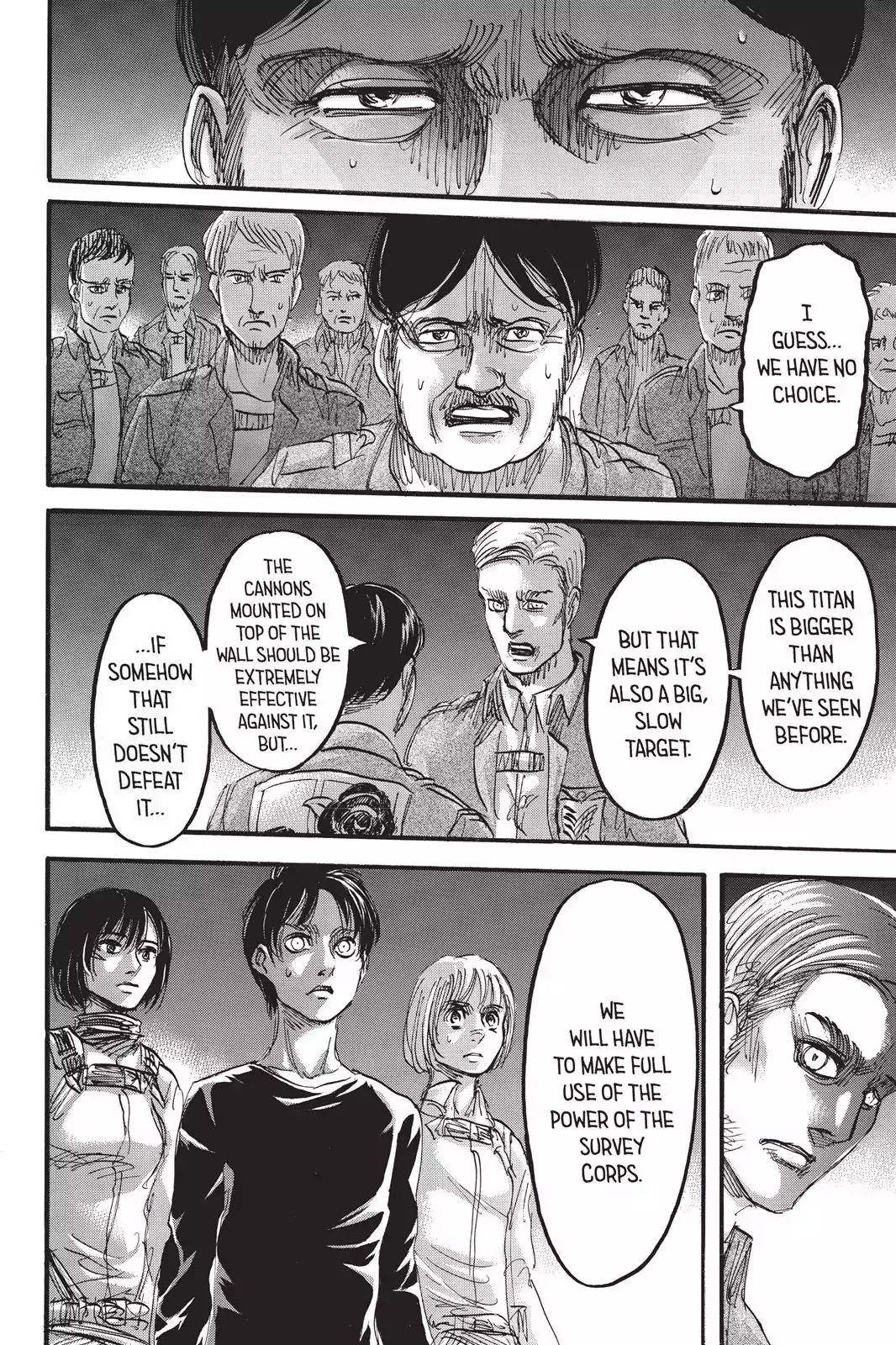 Attack on Titan Chapter 67  Online Free Manga Read Image 39