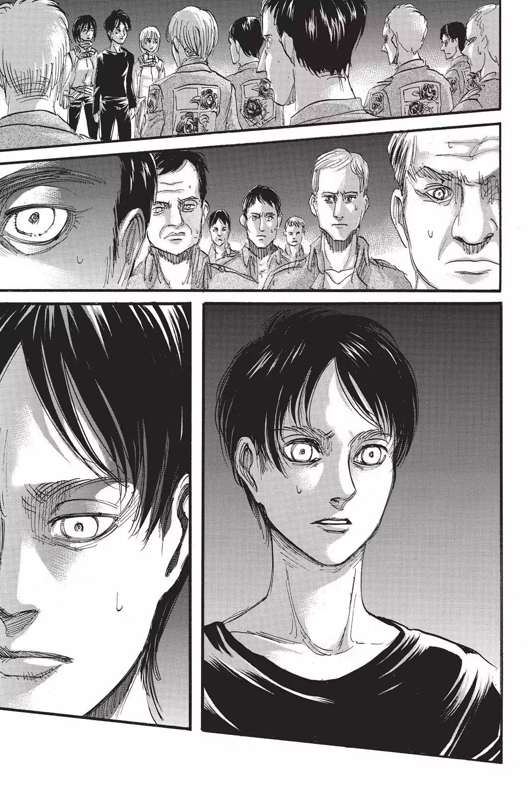 Attack on Titan Chapter 67  Online Free Manga Read Image 40