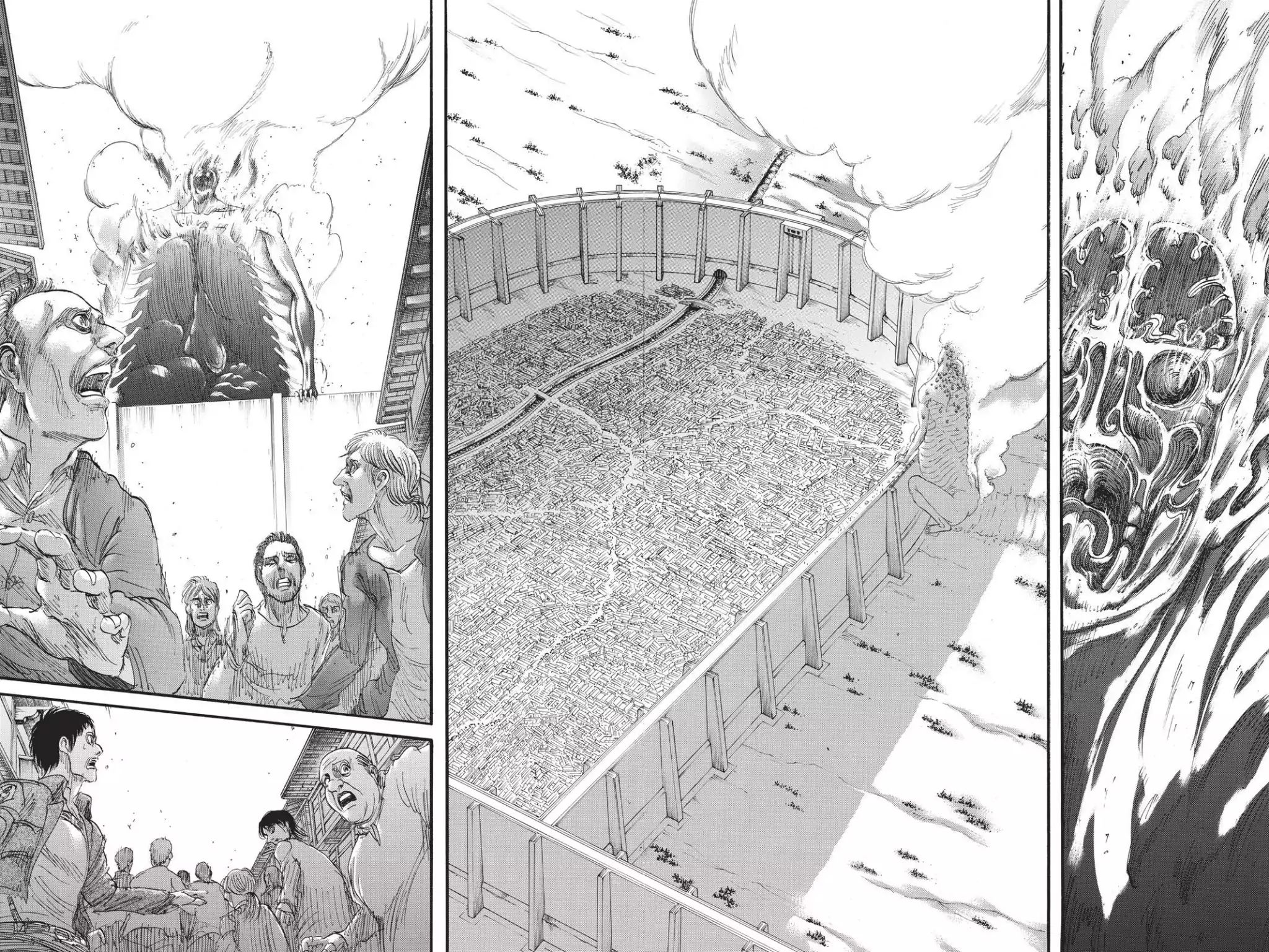 Attack on Titan Chapter 68  Online Free Manga Read Image 12