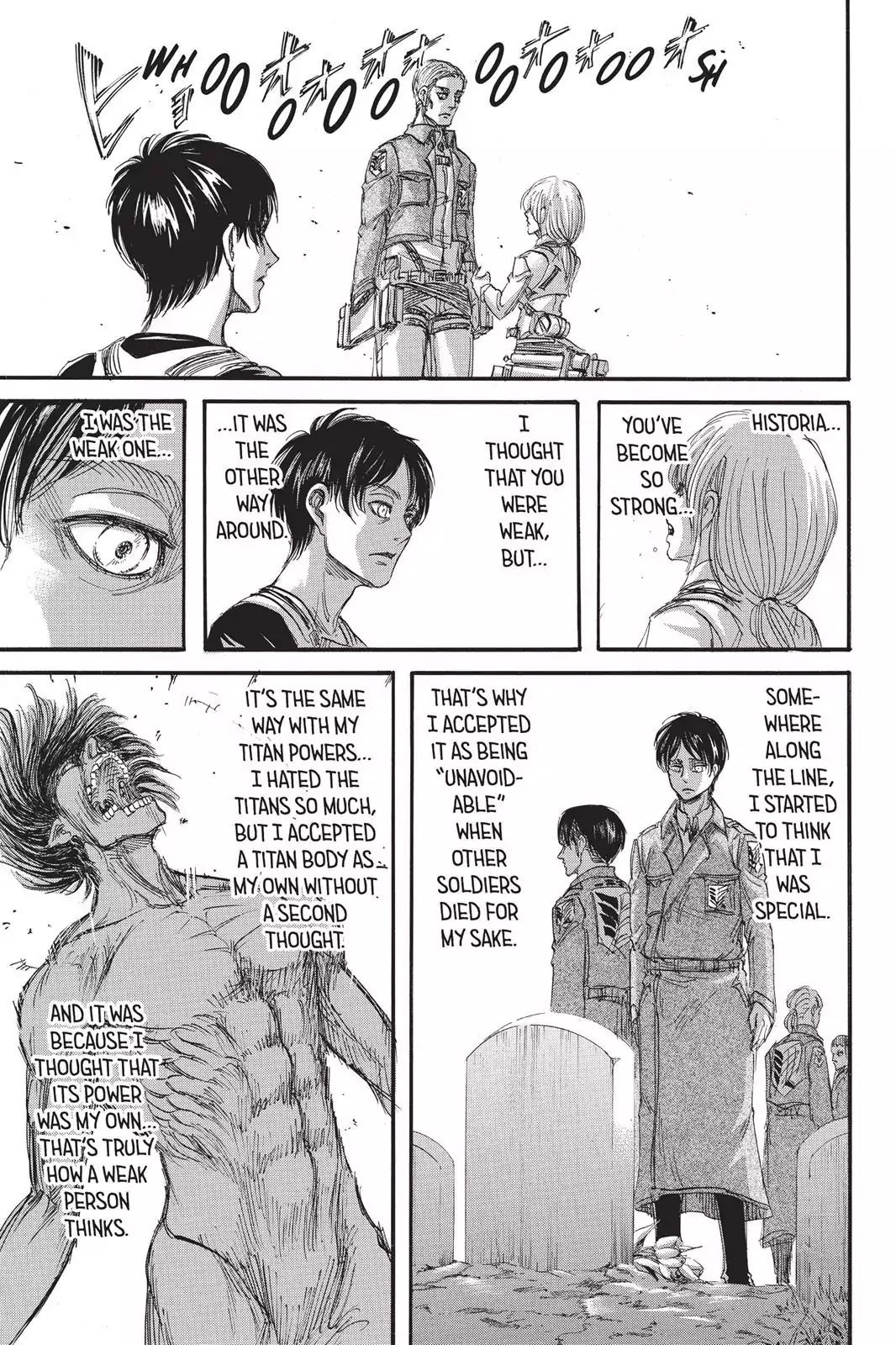 Attack on Titan Chapter 68  Online Free Manga Read Image 2