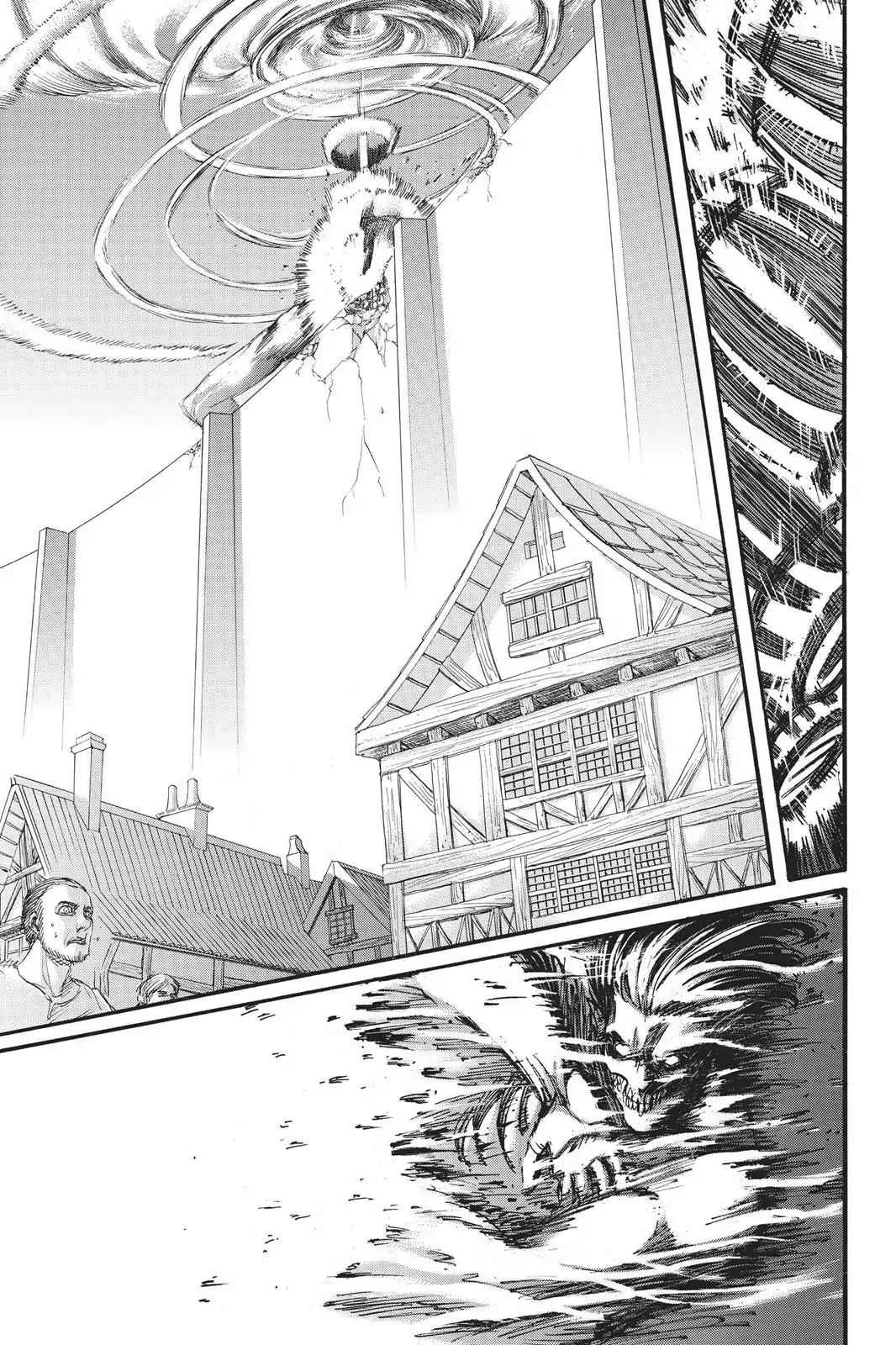 Attack on Titan Chapter 68  Online Free Manga Read Image 32