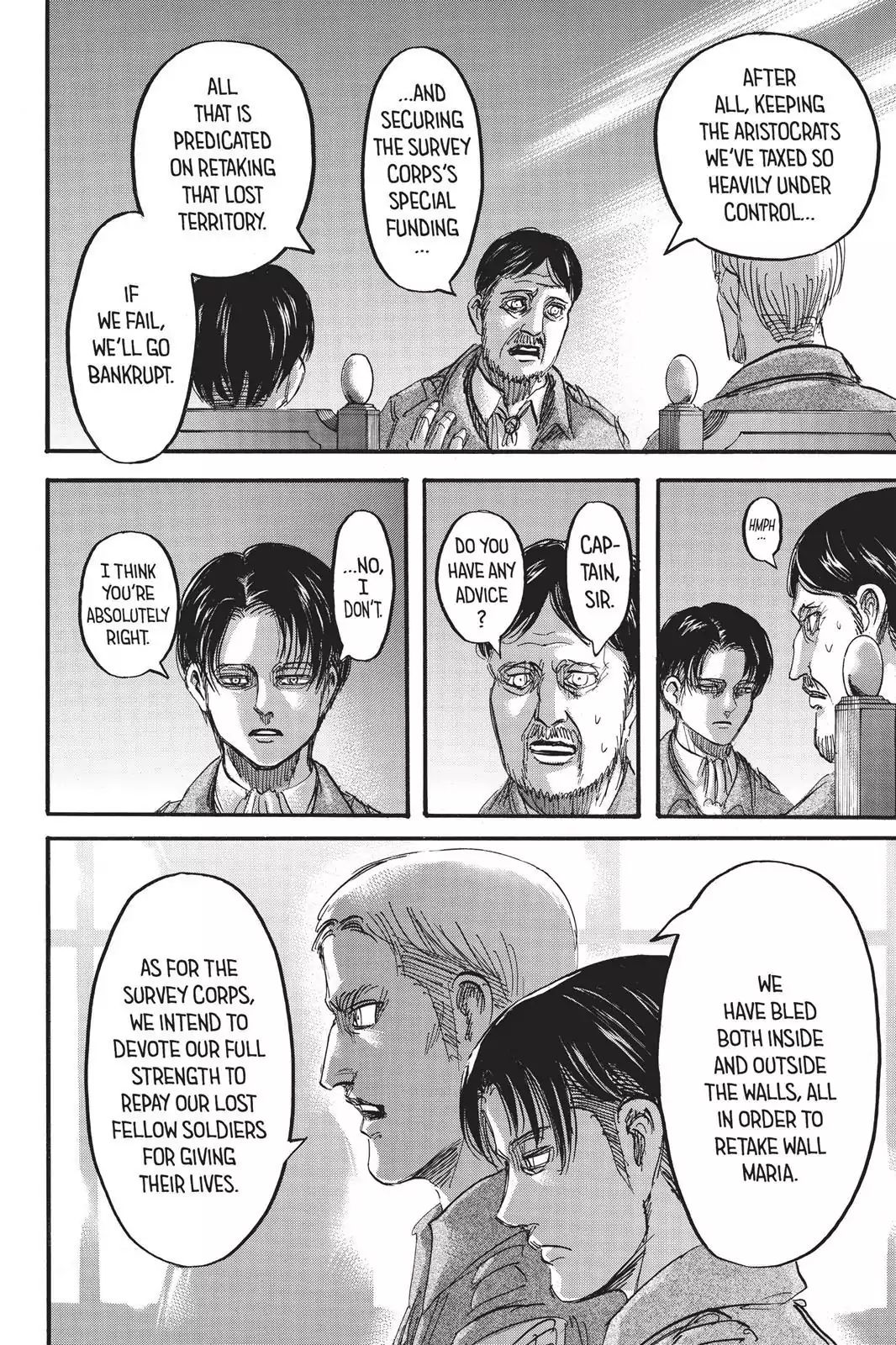 Attack on Titan Chapter 70  Online Free Manga Read Image 20