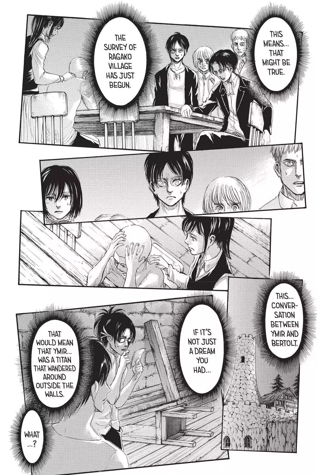 Attack on Titan Chapter 70  Online Free Manga Read Image 32