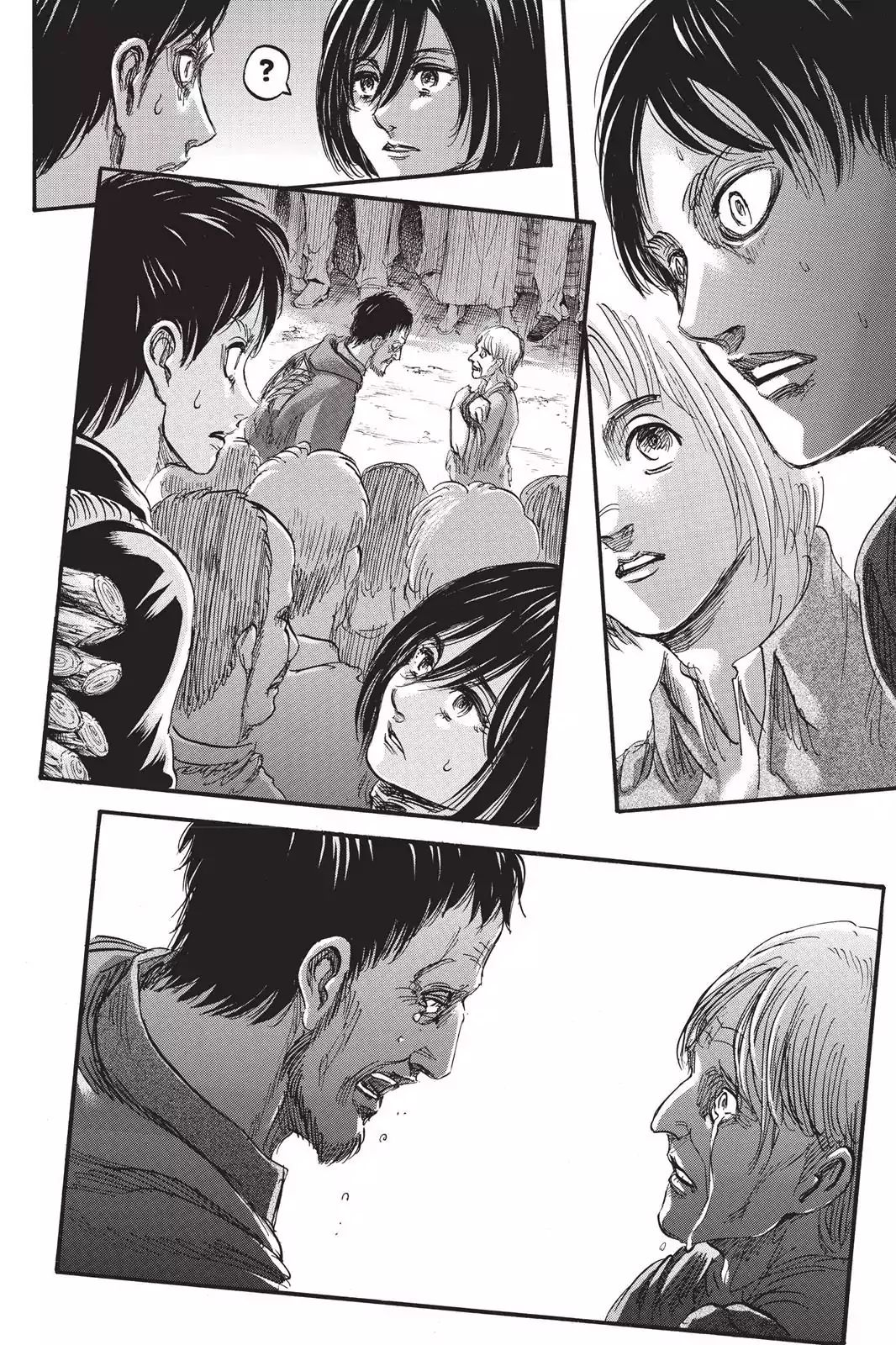 Attack on Titan Chapter 70  Online Free Manga Read Image 40