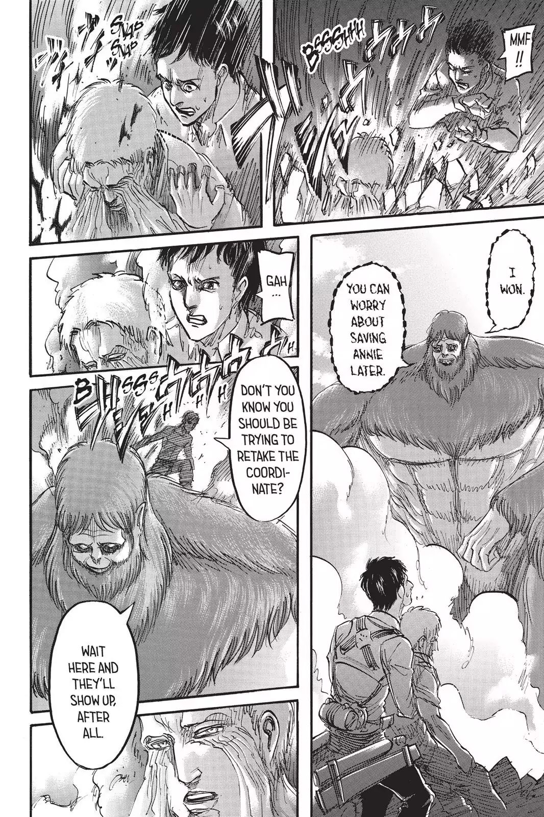 Attack on Titan Chapter 70  Online Free Manga Read Image 43