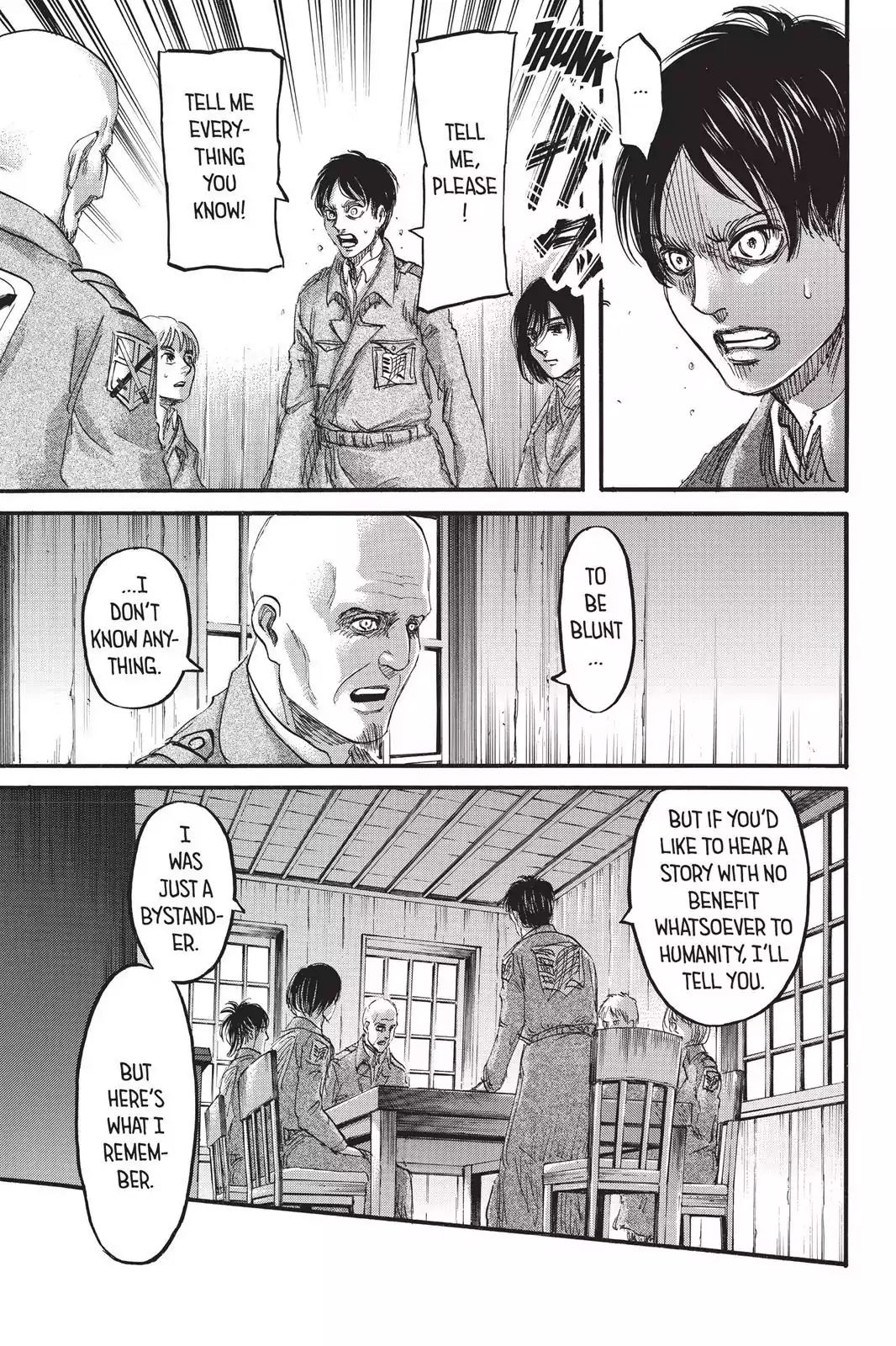 Attack on Titan Chapter 71  Online Free Manga Read Image 12