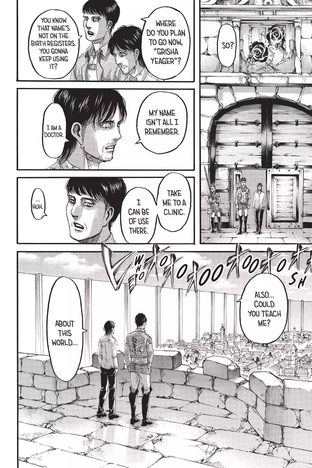 Attack on Titan Chapter 71  Online Free Manga Read Image 17