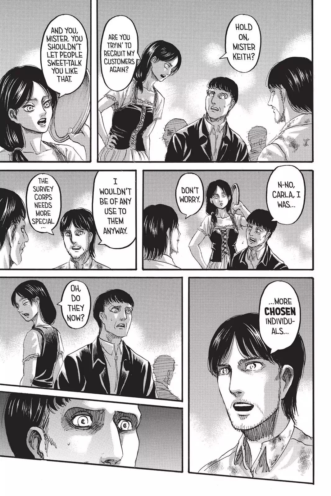 Attack on Titan Chapter 71  Online Free Manga Read Image 22