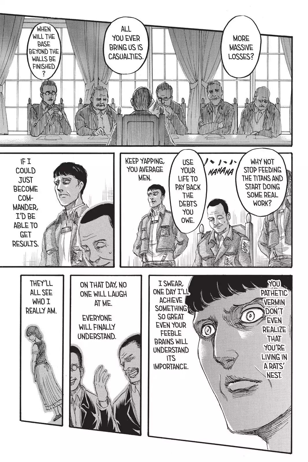 Attack on Titan Chapter 71  Online Free Manga Read Image 24